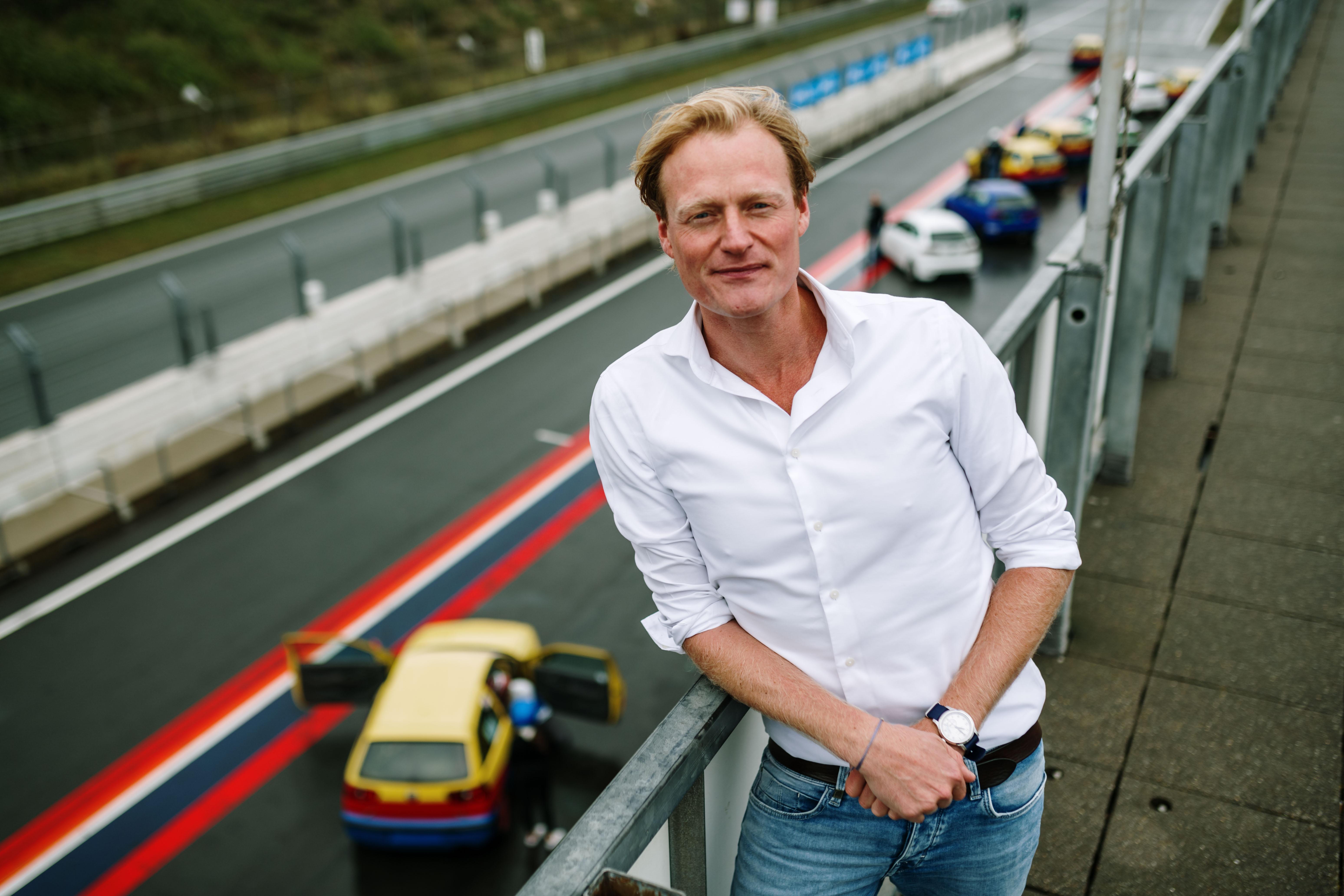 Drie dagen lang elektrisch rijden op Grand Prix-circuit Zandvoort
