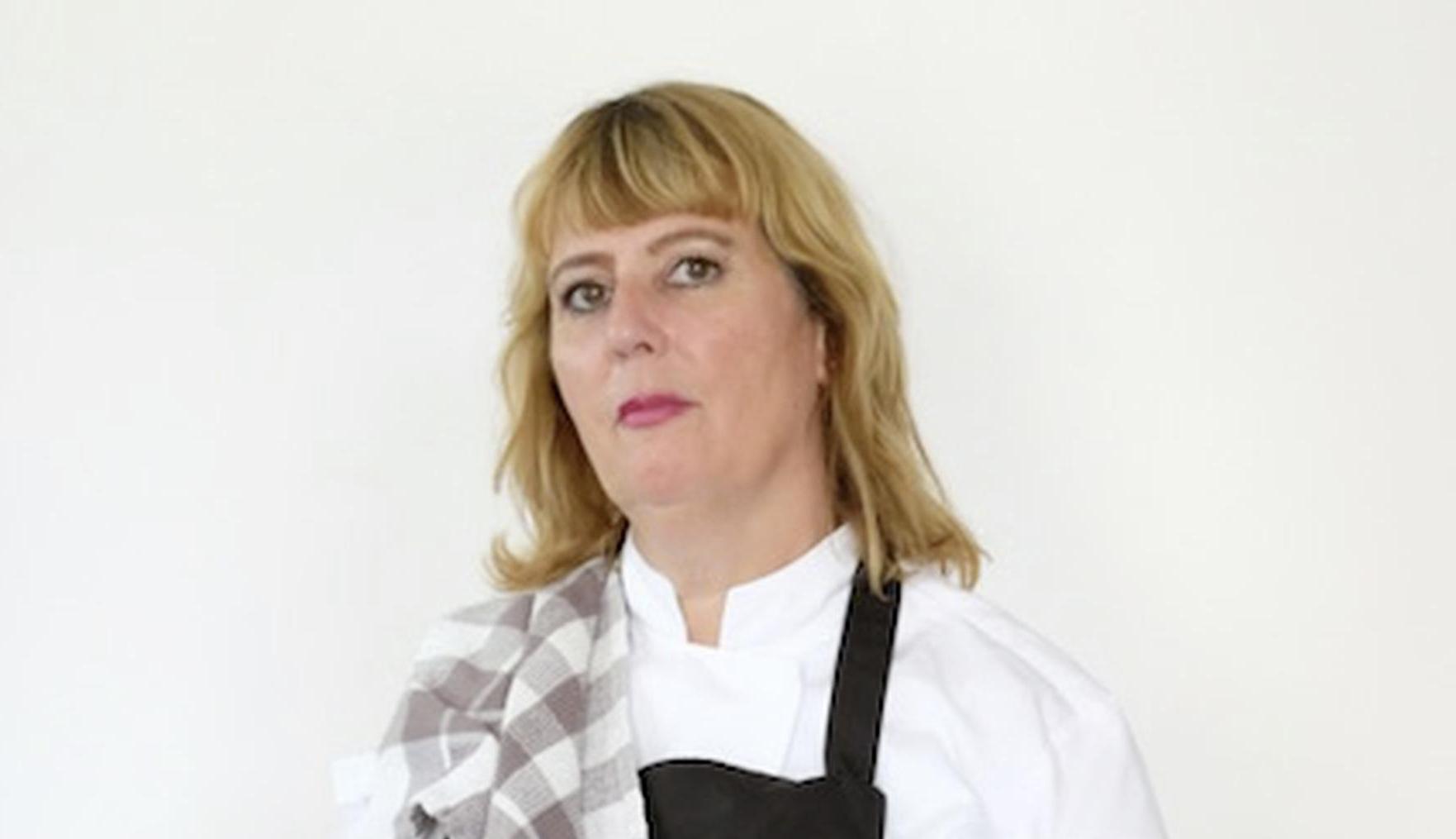 Nanja Pol maakt beetgrage borrelplankhapjes