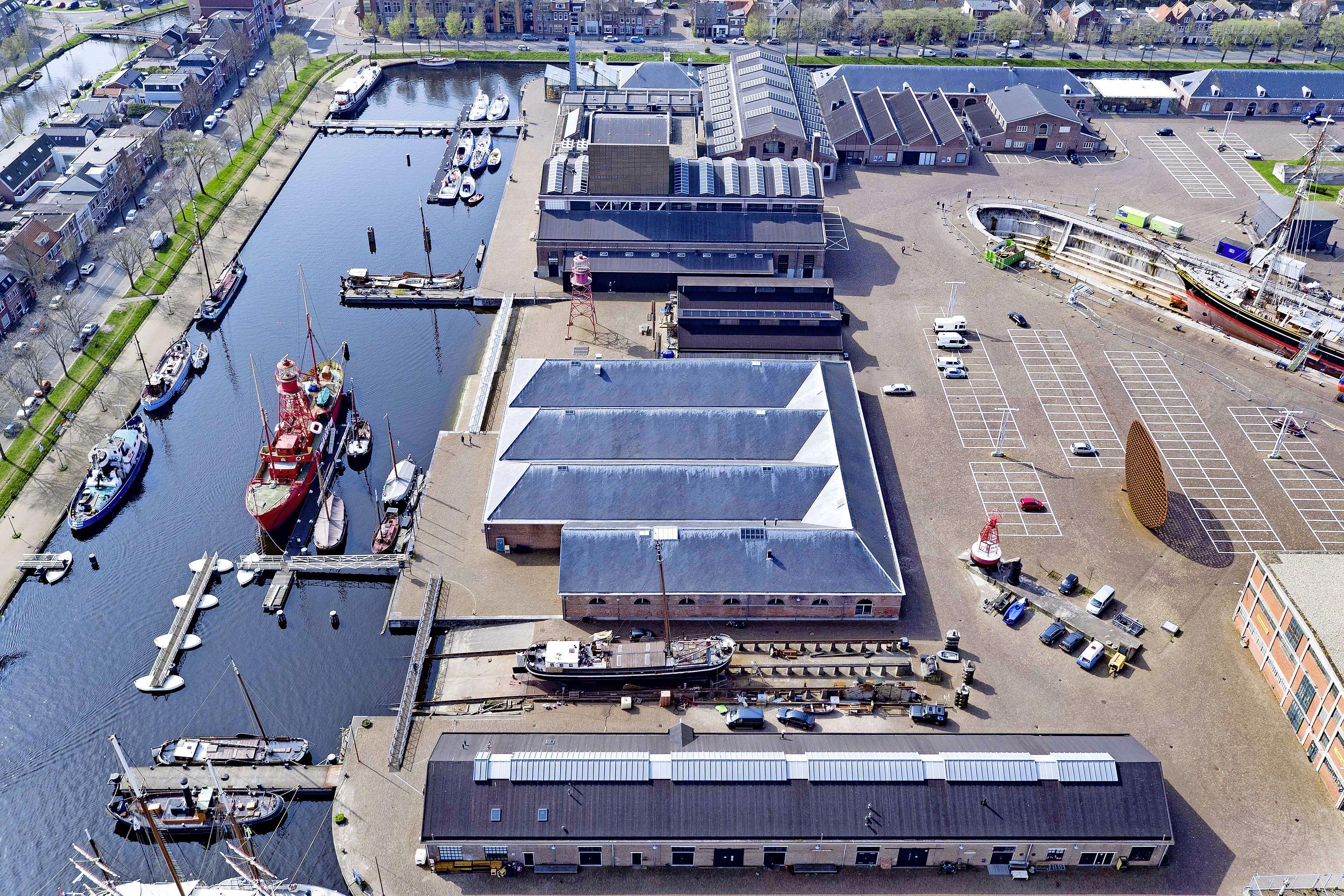 Geen enkel argument kan voorkomen dat de bouwvergunning voor het stadhuis in Den Helder wordt afgegeven
