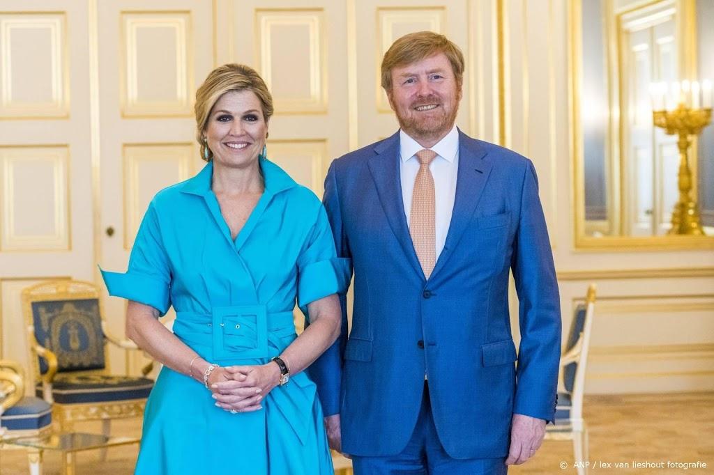 Koningspaar volgend maand alsnog op staatsbezoek naar Duitsland