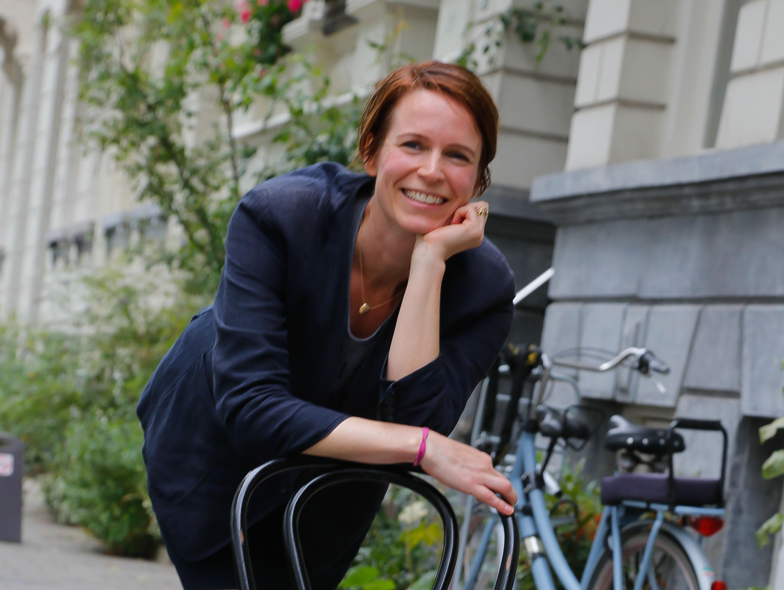 Hannah van Wieringen gaat het liefst naar haar vertrouwde Grote Bioscoop in kleine verpakking | column