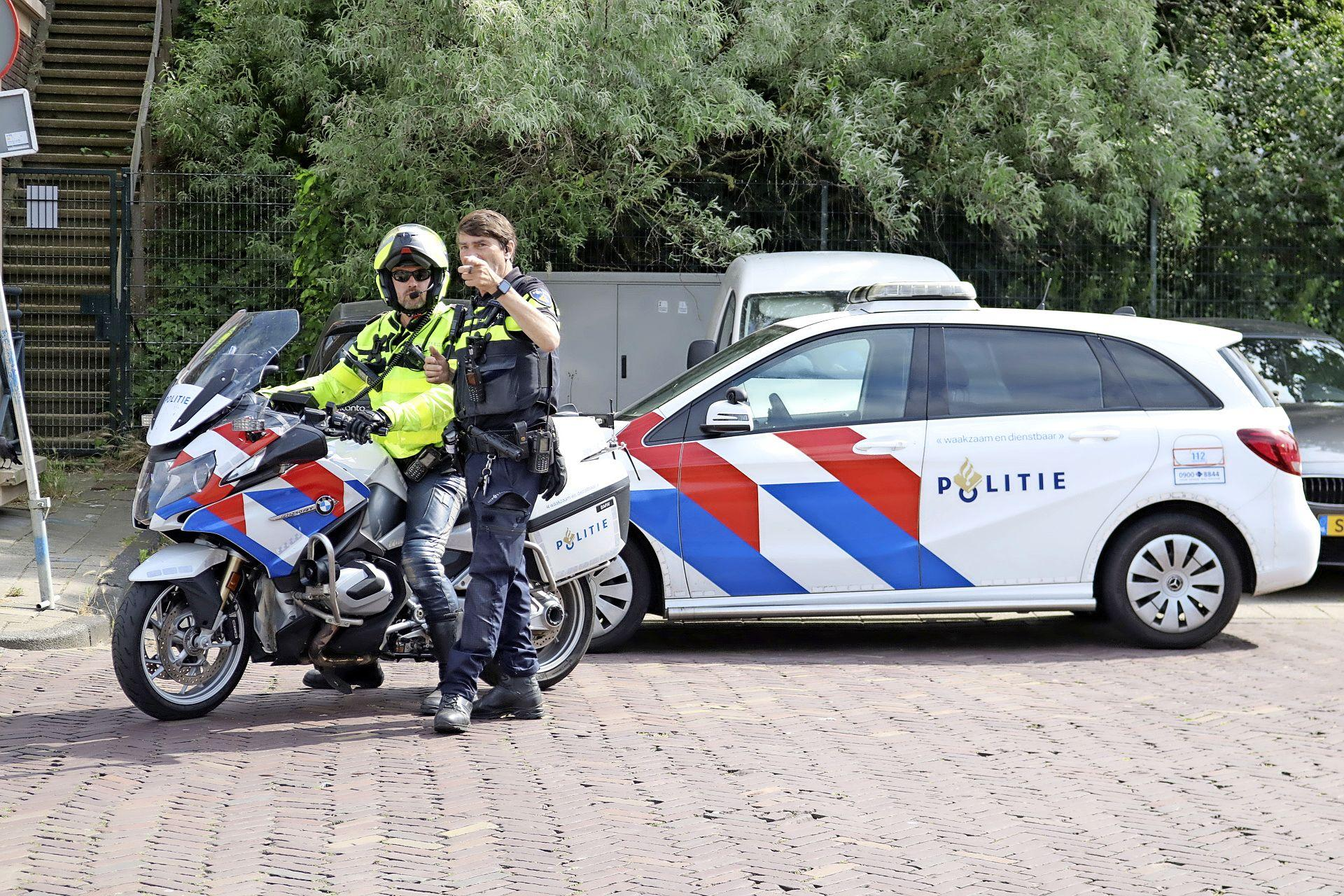 Man dreigt gaskraan open te zetten in Noordwijk: straat afgezet, appartement ontruimd