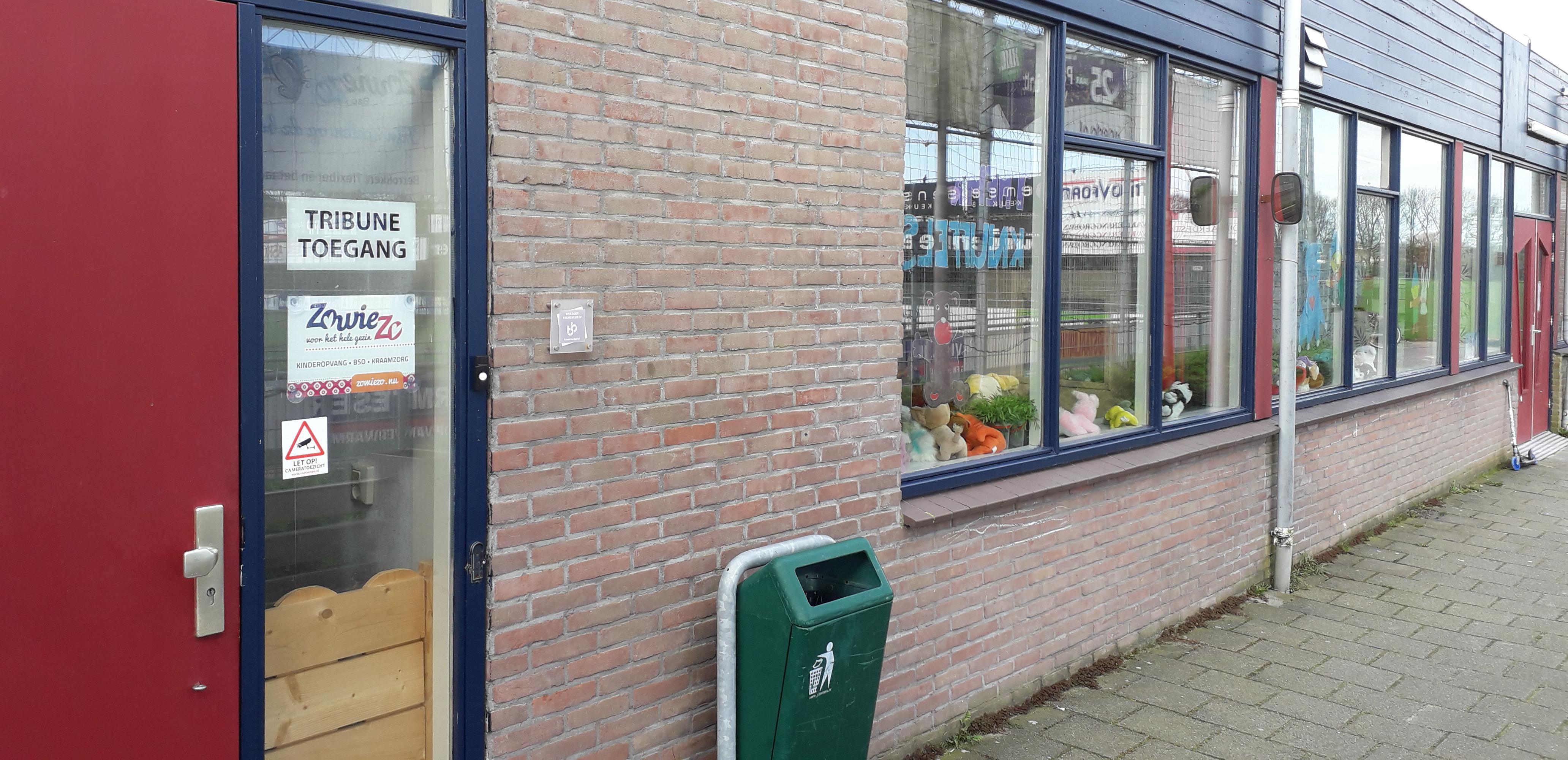 Kinderopvang Zowiezo in onder meer Hoorn begroet 13 in plaats van 175 kinderen