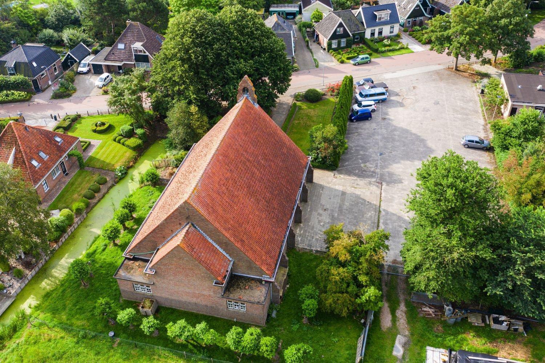Nieuwe eigenaar probeert kapel in Hem te behouden, met woningbouw