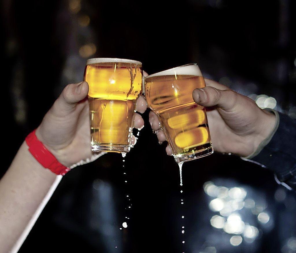 Purmerend doet 'happy hour' in de ban: geen drank meer voor minder dan 60 procent van de prijs