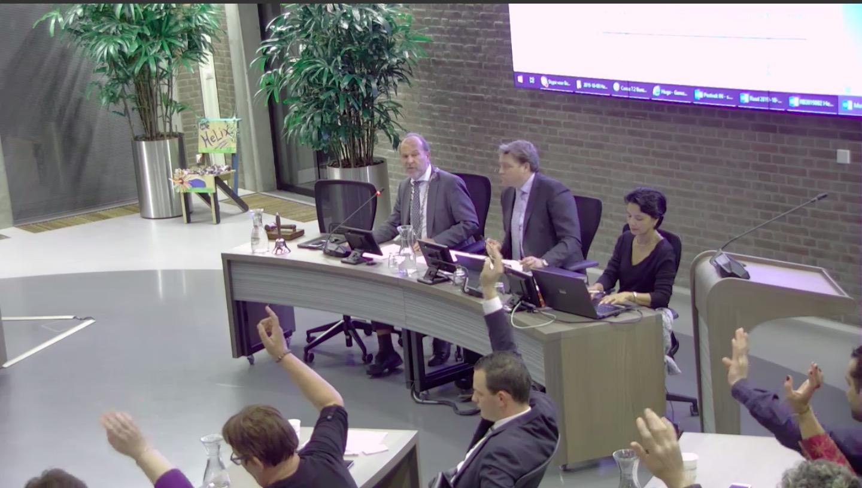 Heerhugowaard zegt 'Ja' tegen buurvrouw Langedijk, inclusief Koedijk en Sint Pancras