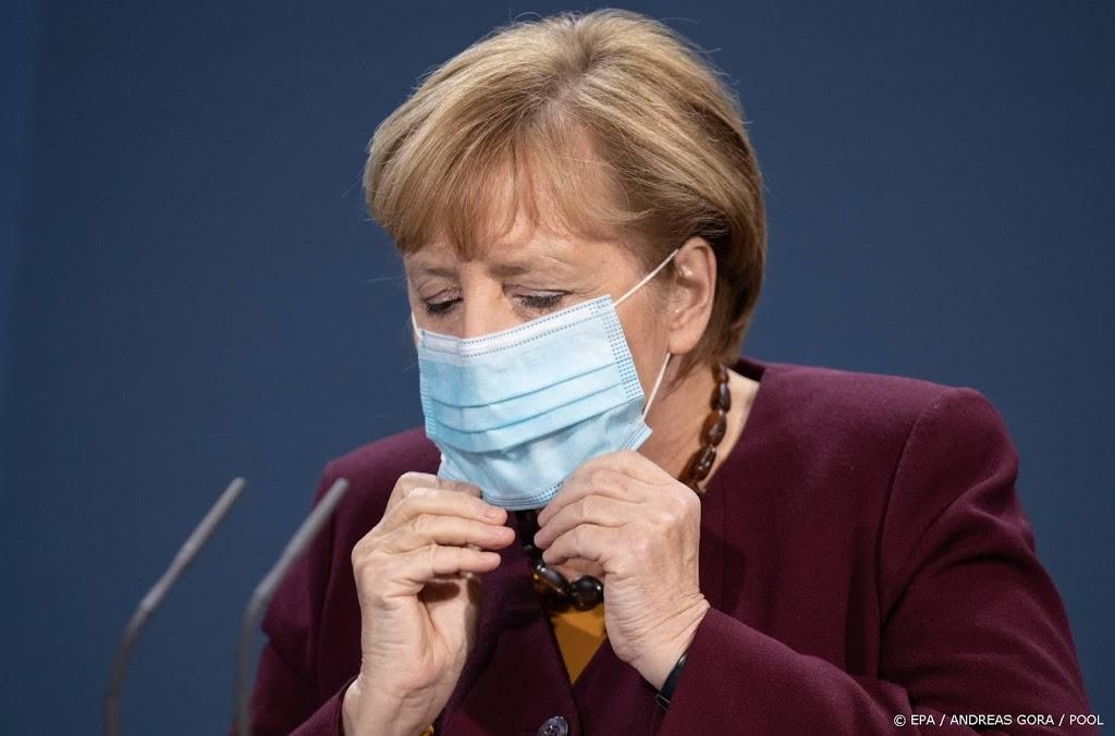 Aantal nieuwe coronabesmettingen in Duitsland stijgt sterk