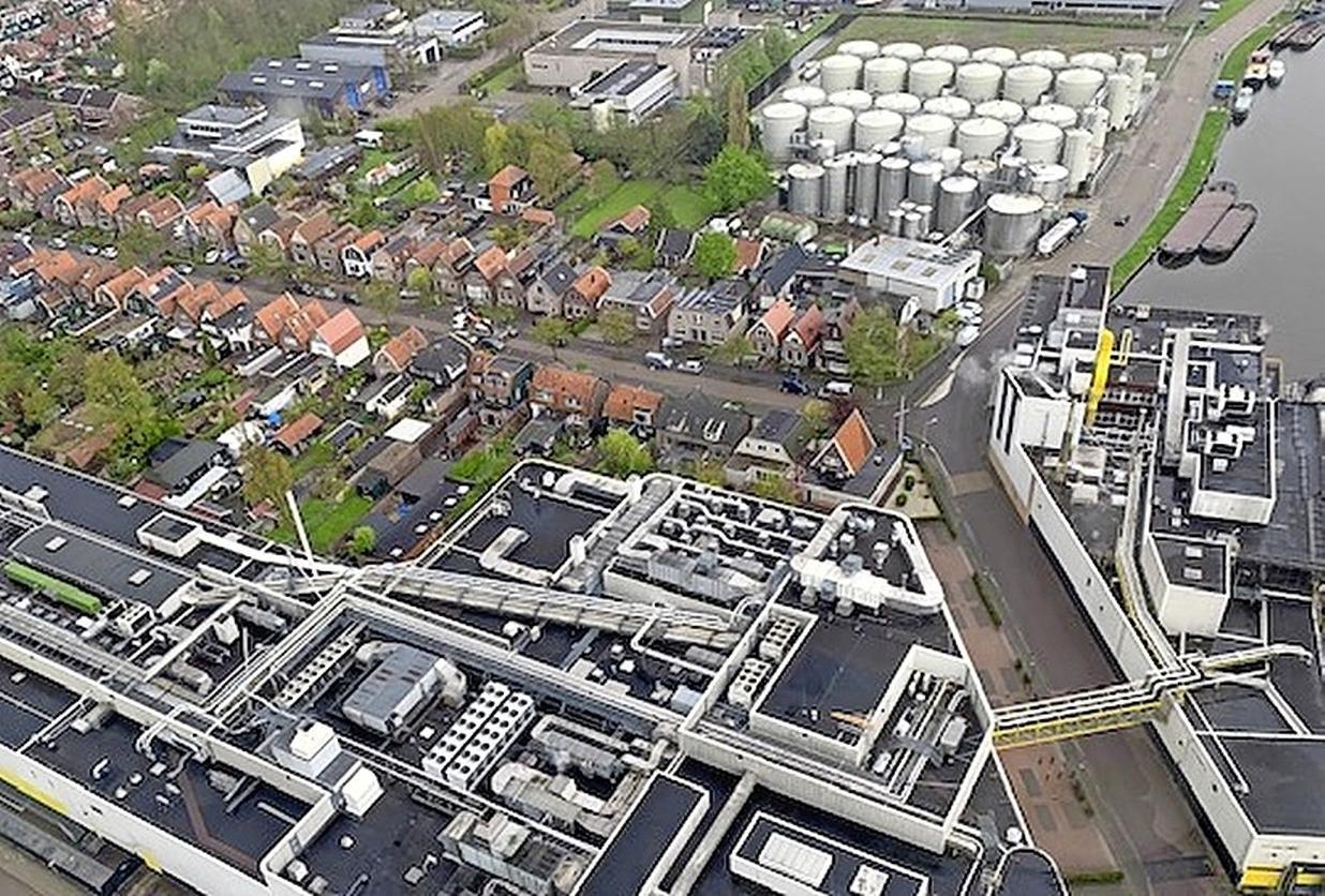Meer bewoners ondertekenen bezwaar tegen uitbreiding Cargill in Wormer