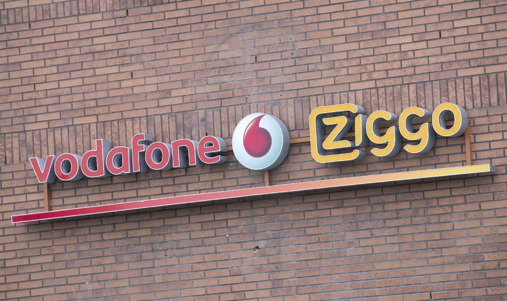 Foutje: Ziggo stelt onderhoud in verkiezingsnacht uit