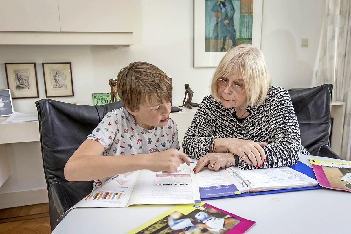 'Kinderen leren lezen is allerbelangrijkste' | opinie