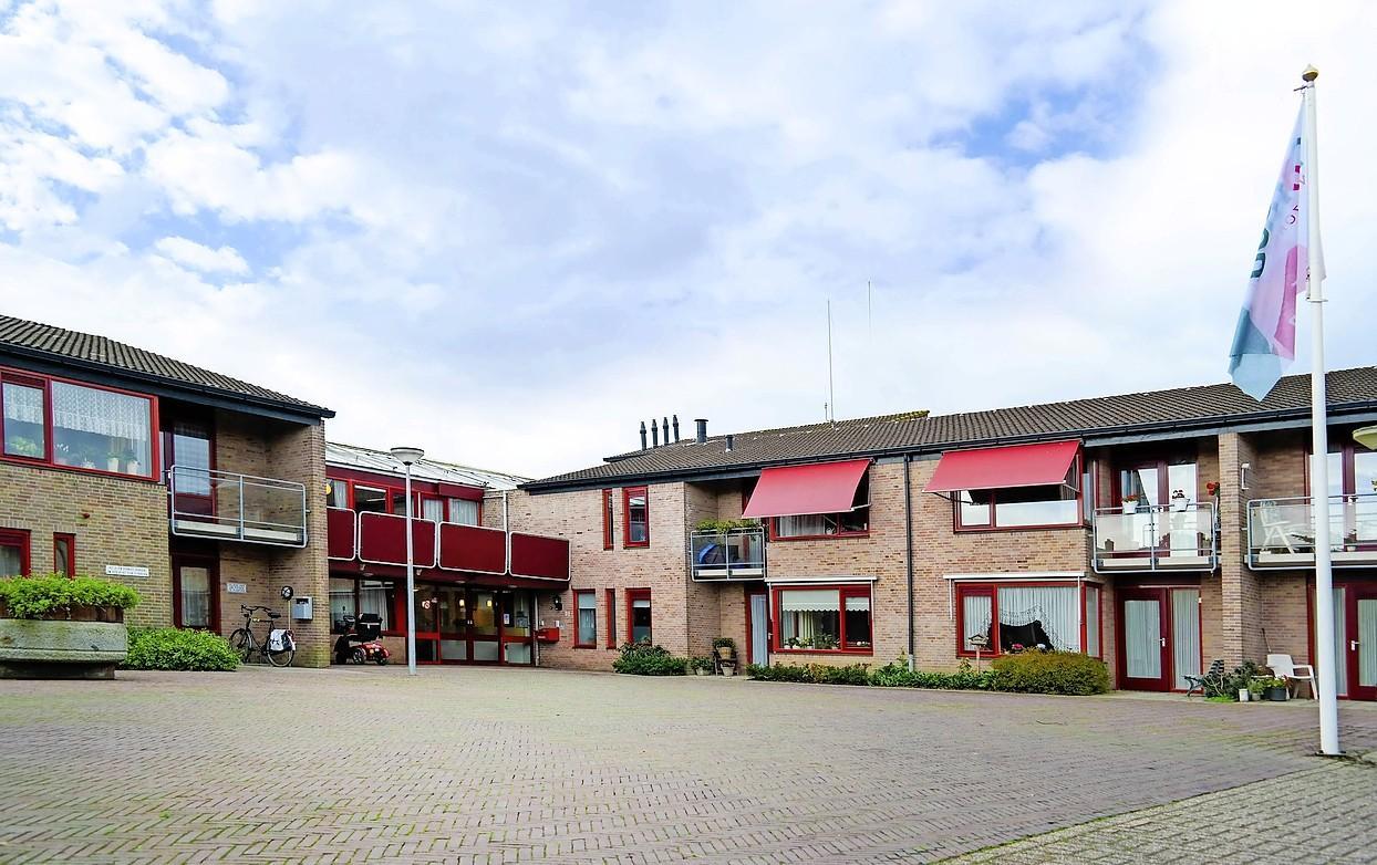 Besmetting bij medewerker zorgcomplex Molenweid in Wieringerwaard. Bewoners mogen niet naar buiten. 'Isolatie is uit voorzorg'