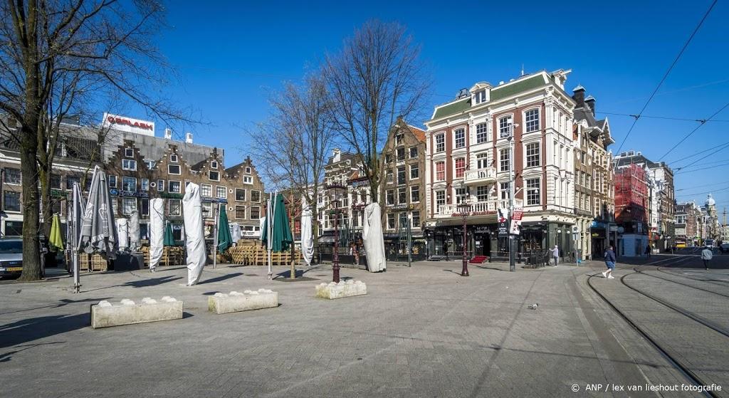 Zondag noodverordening op Leidseplein vanwege kampioenschap Ajax