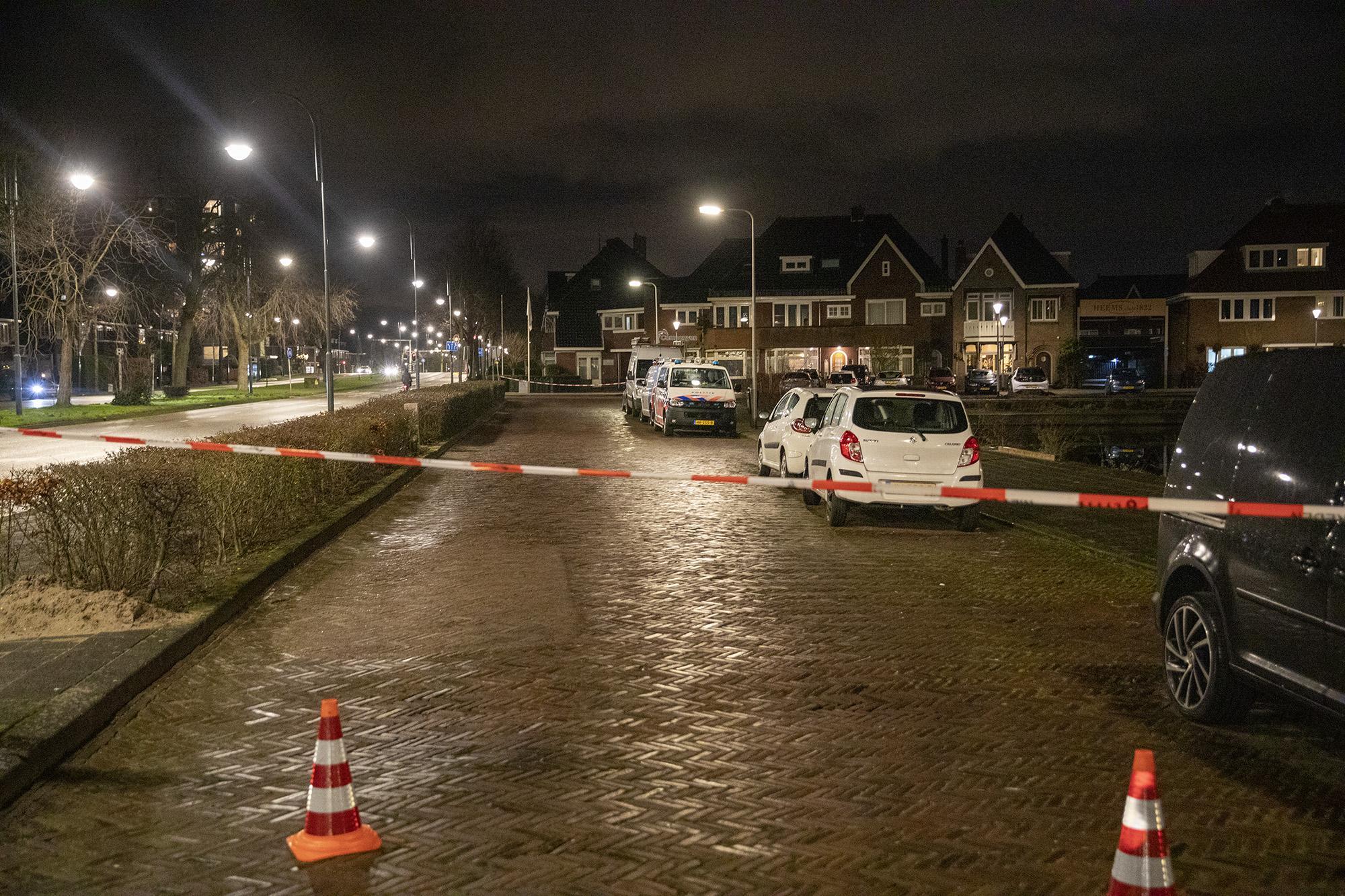 Aanhouding na vondst illegaal vuurwerk in kofferbak in Heemstede