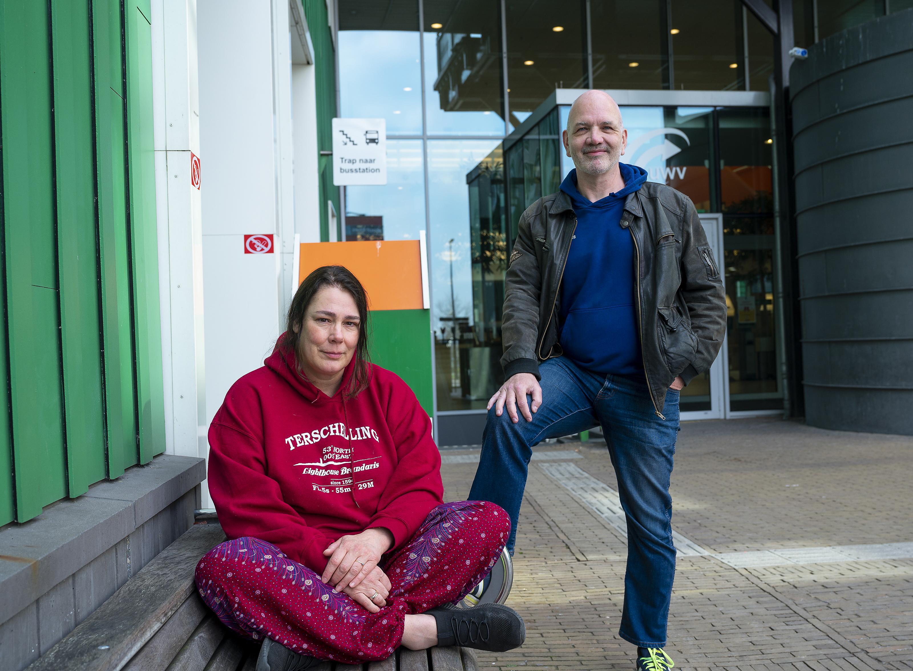Verloren in de jungle: Marja West en Jürgen Snoeren legden alle verhalen over verdwijning van Lisanne en Kris onder het vergrootglas