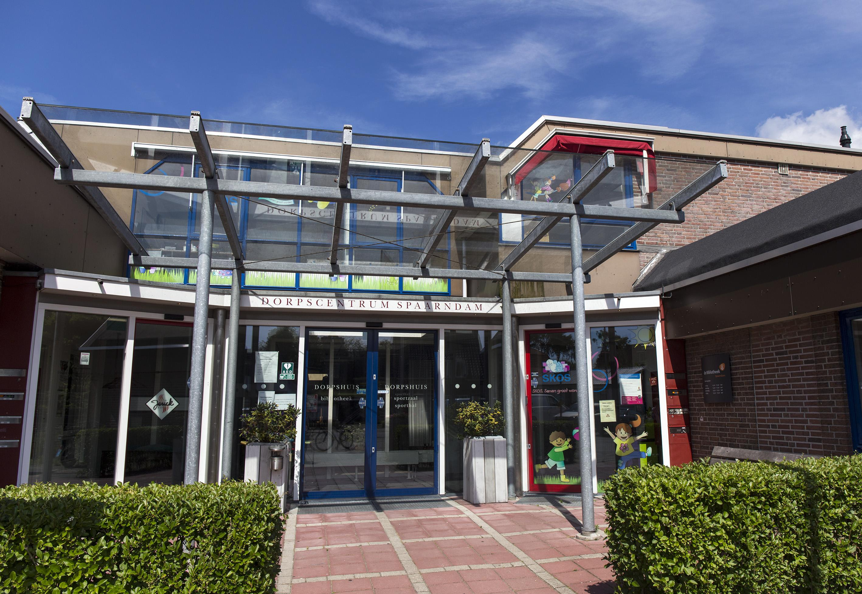 Ruim vier ton subsidie voor renovatie Dorpscentrum Spaarndam