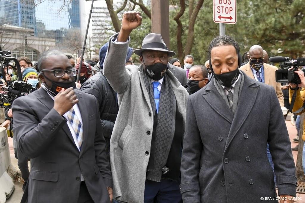 Advocaat Floyd-familie: vonnis keerpunt in geschiedenis