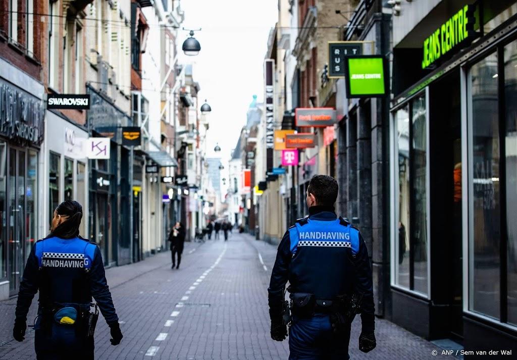 'Boa's moeten samen met politie de straat op bij avondklok'