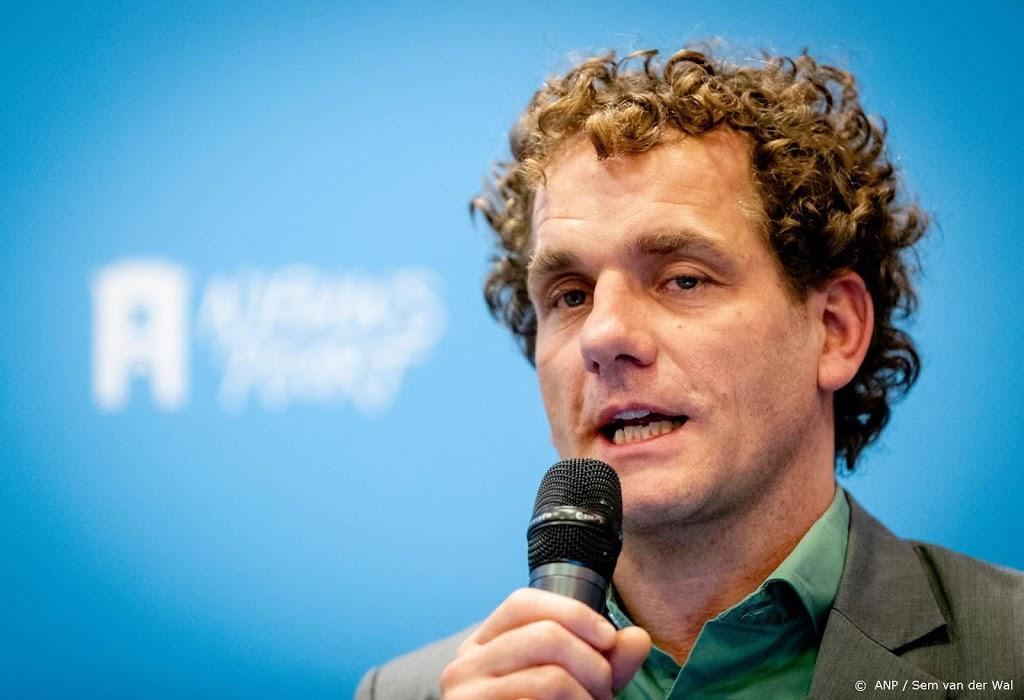 Directeur Greenpeace op PvdA-lijst voor Tweede Kamer
