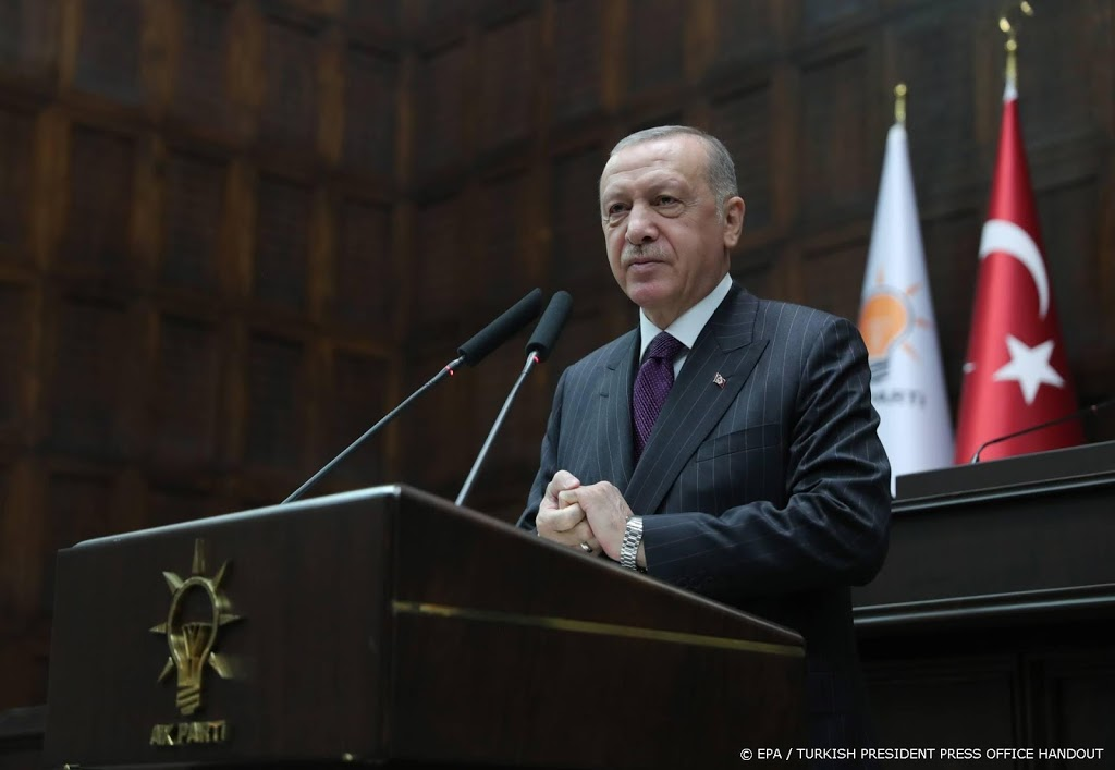 VS boos op Turken voor testen Russisch raketsysteem