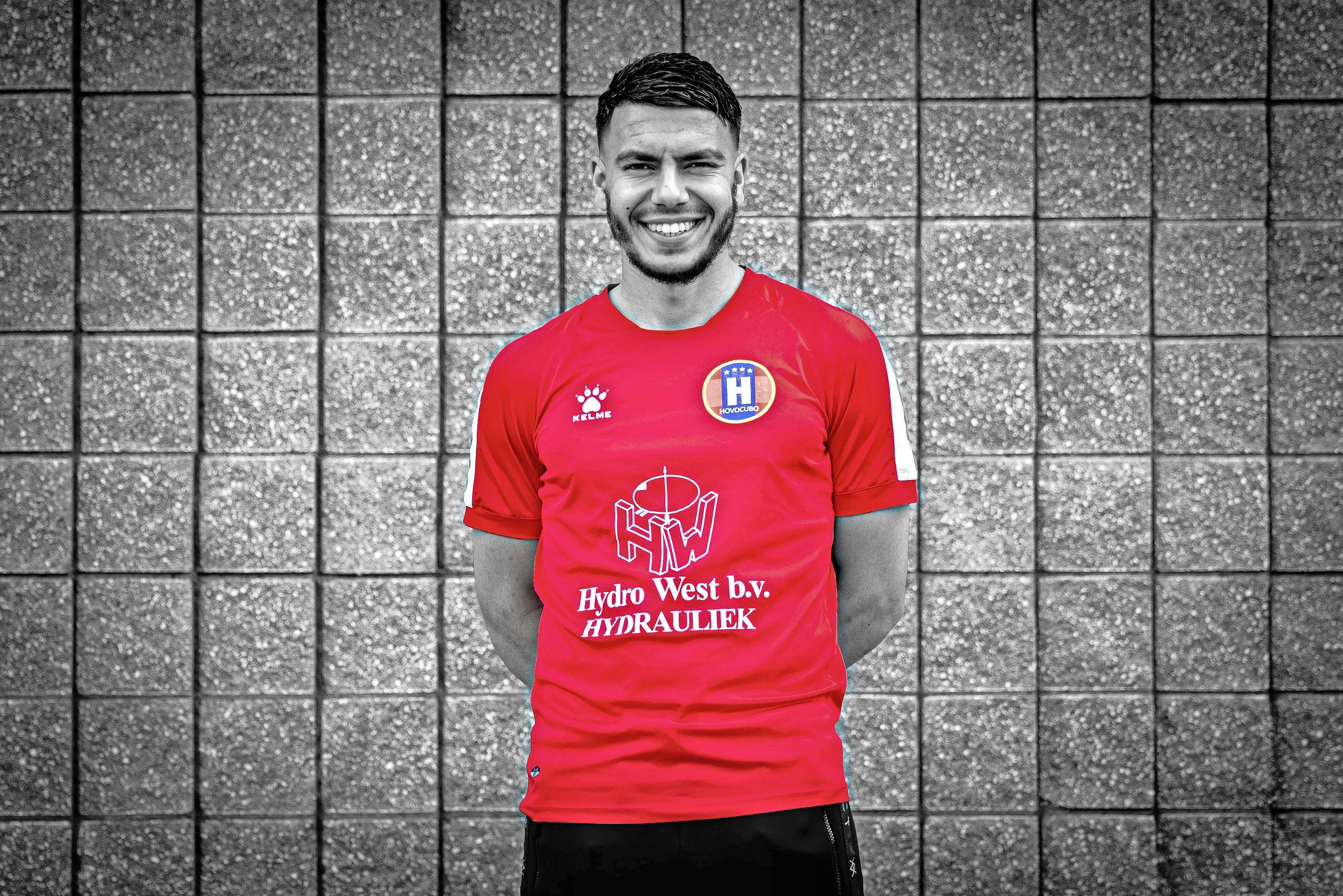 Soufian Charraoui komt met Hovocubo maar niet aan spelen toe: zaalvoetballer voor drie maanden naar de Serie B