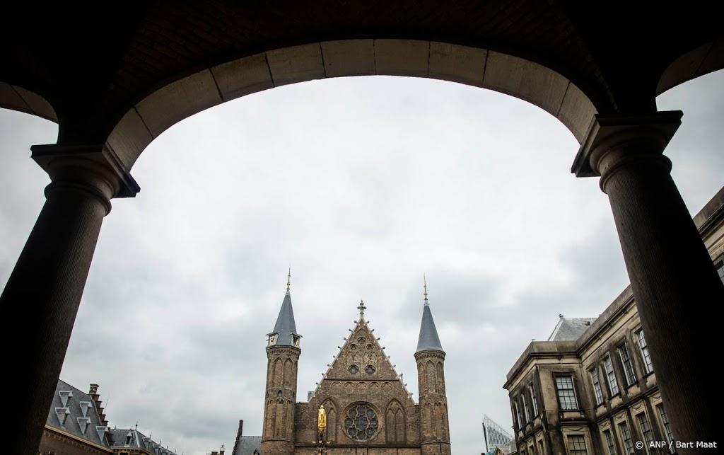 Den Haag wil bezoekers behouden ondanks renovatie Binnenhof