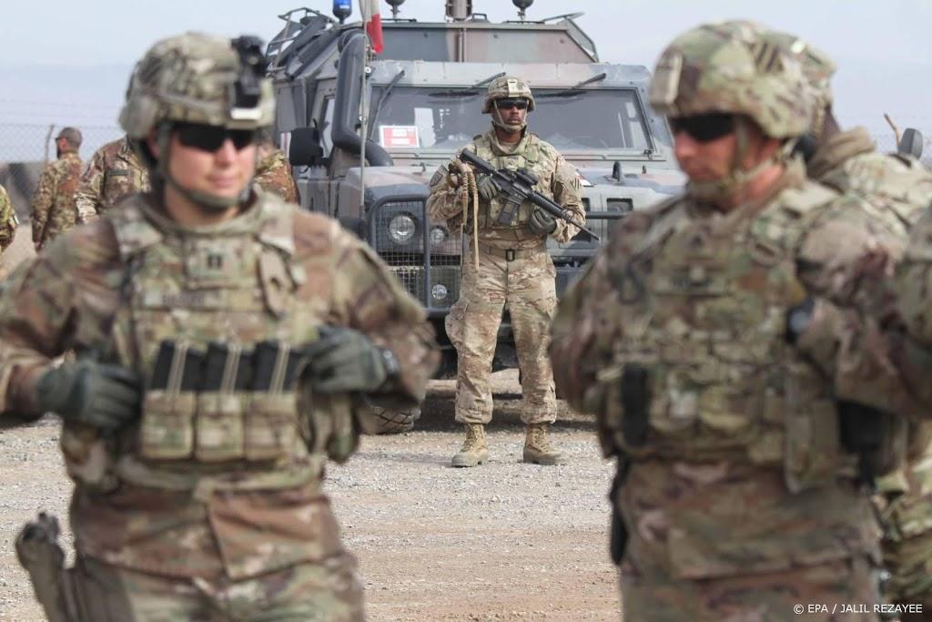 'CIA op zoek naar nieuwe bases door vertrek VS uit Afghanistan'
