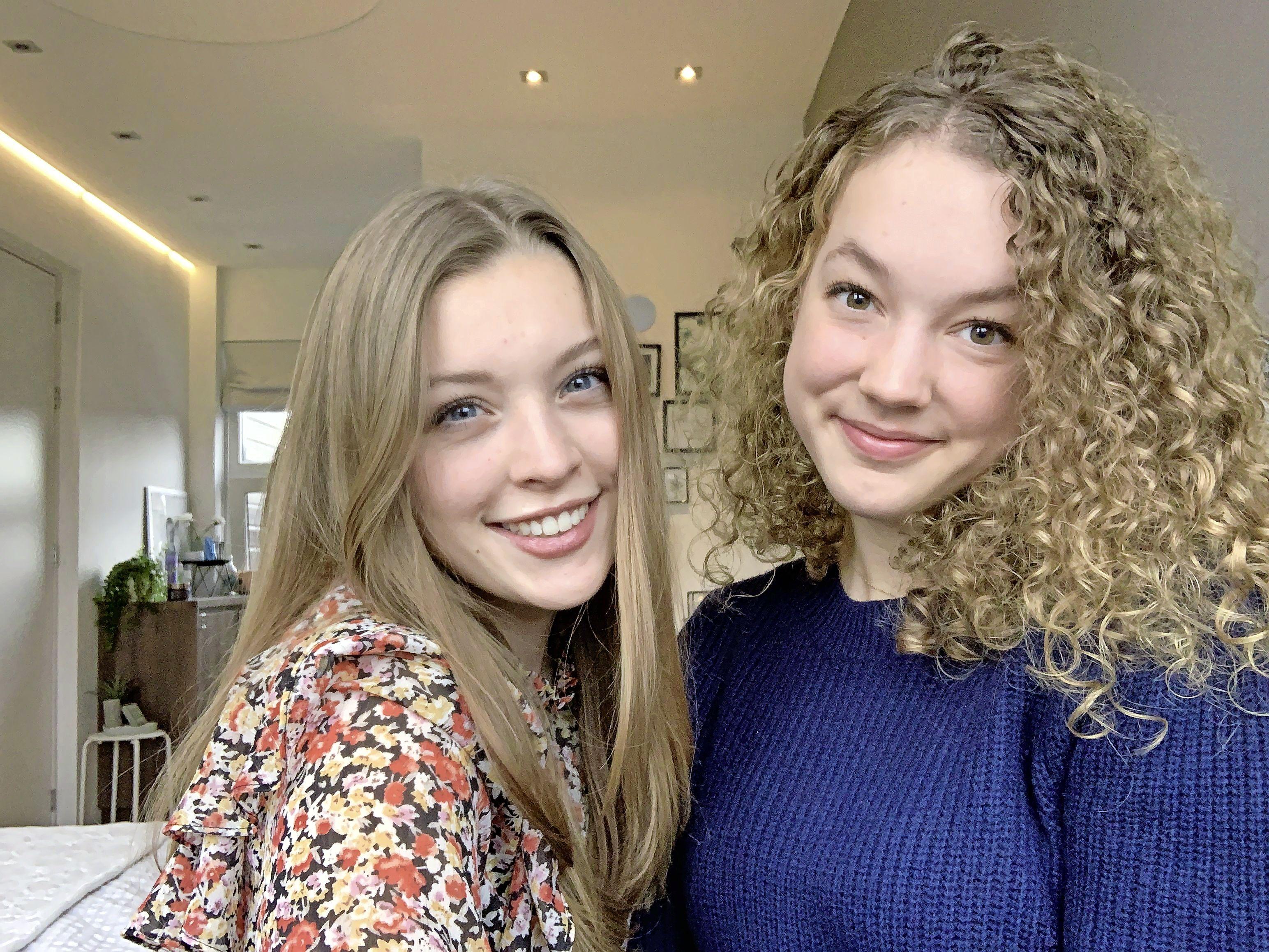 Sophie en Gwendolyn hebben de 'milieukriebels'; Hilversumse scholieren van het Comenius College winnen landelijke prijs voor beste profielwerkstuk: 'Een eer, erg blij mee!'