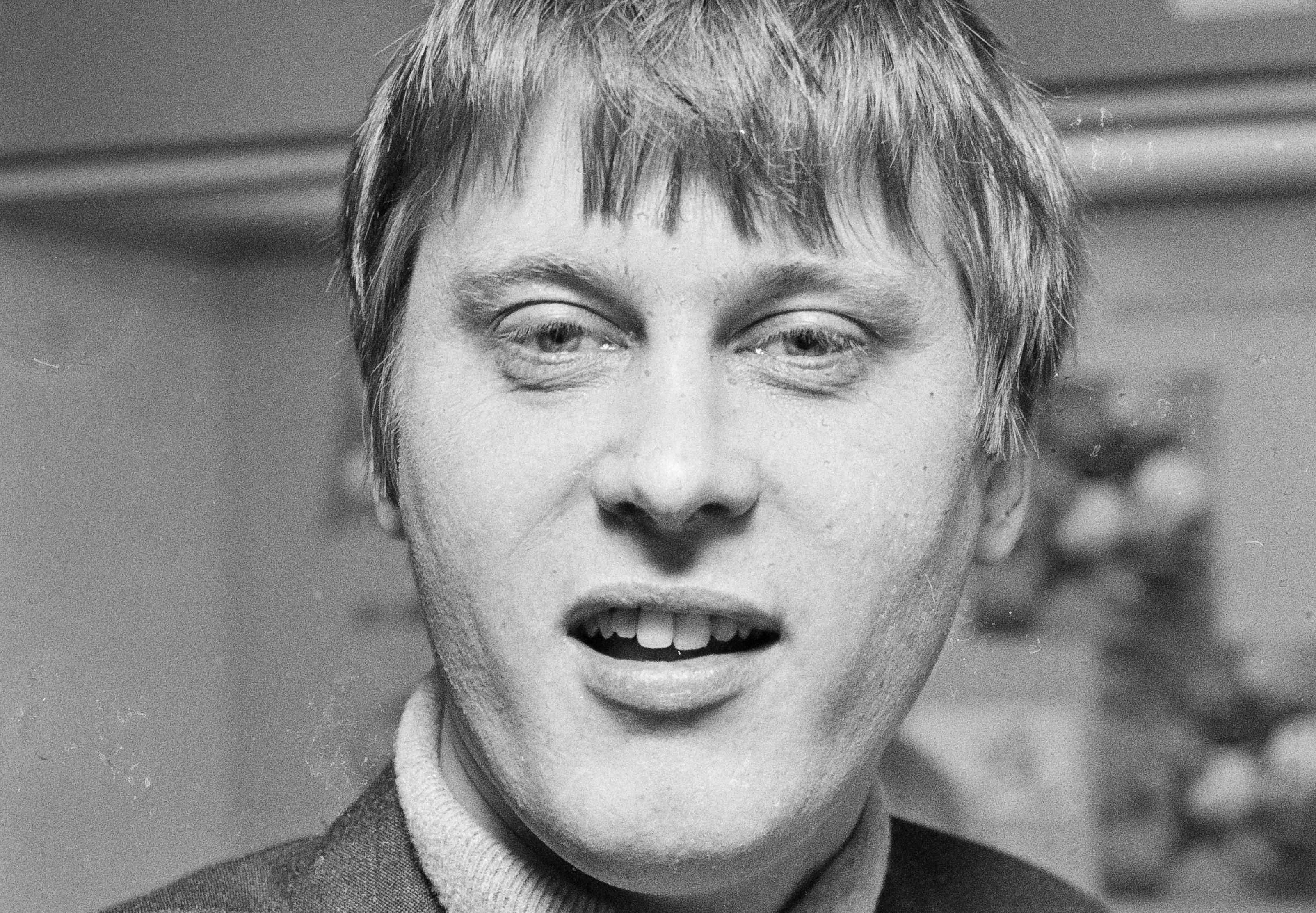 Filmregisseur Nikolai van der Heyde (84) overleden