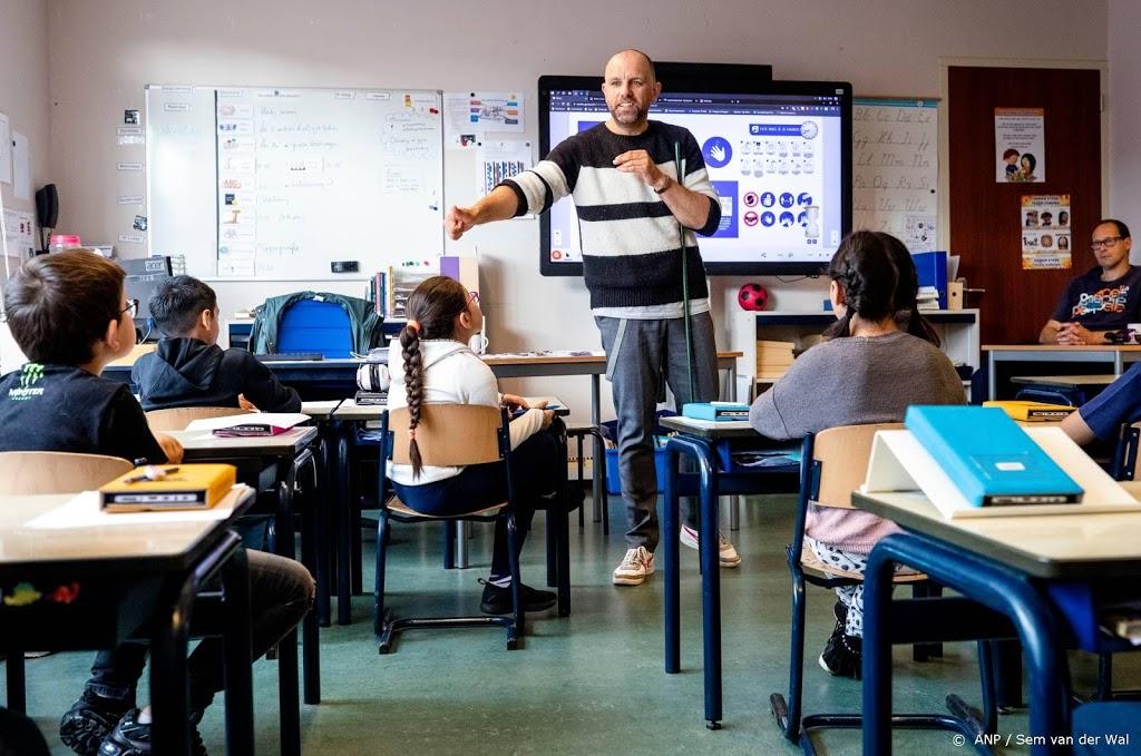 Onderzoek AOb: leerkrachten niet blij met 'snotneusbesluit'