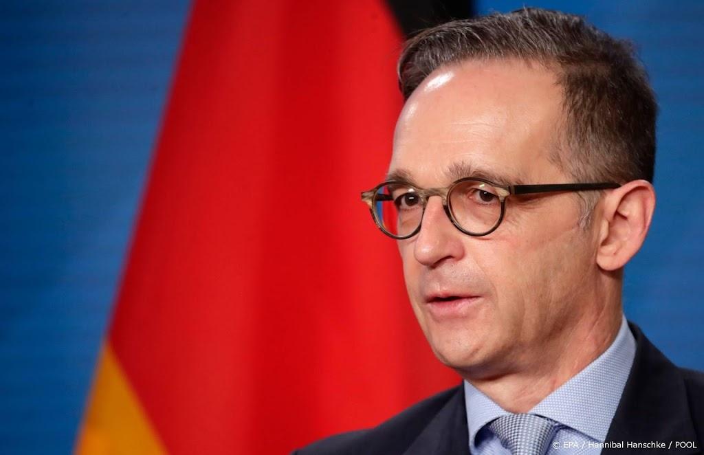 Duitse minister hekelt vergelijking coronabetogers met Anne Frank