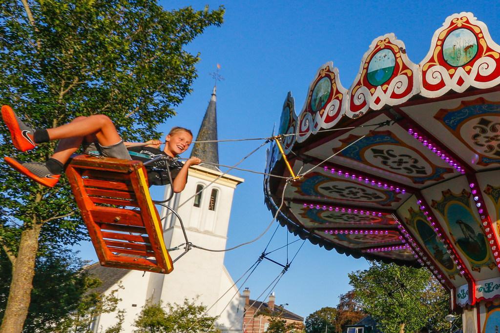 Kermissen in West-Friesland van de baan: 'Streep door kermissen is harde klap voor horeca'