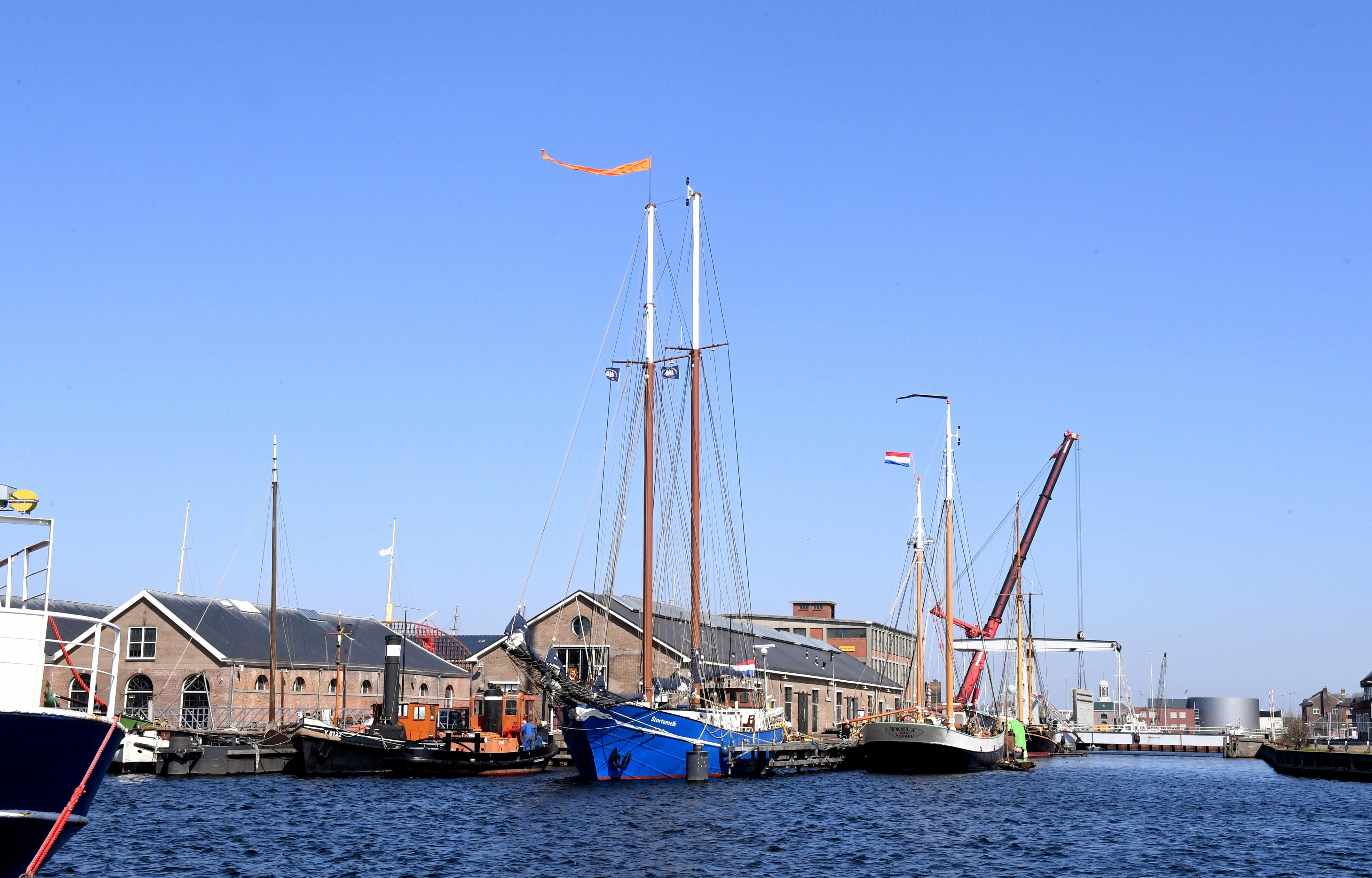 Subsidie aan Stichting Museumhaven is prima, vindt de VVD. 'Maar wij verwachten een iets positievere houding ten opzichte van de gemeente en het stadhuisplan'