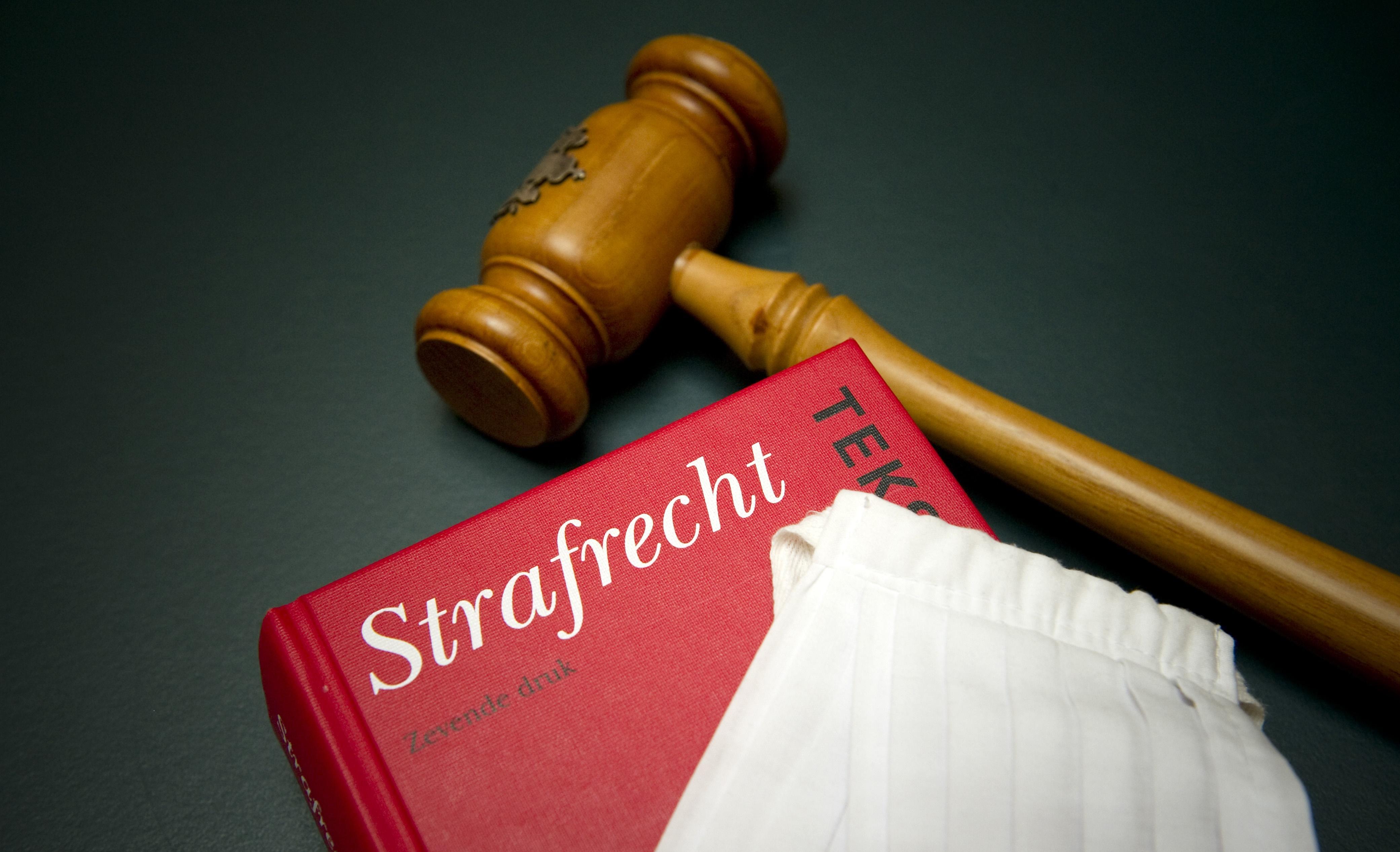 Na vijftien jaar celstraf geëist voor verkrachten van meisje in Haarlemmerhout