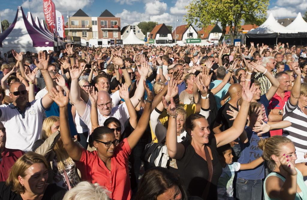 Dit jaar geen muziekfestival Meerlive in Hoofddorp: 'Megafeest met zo veel enthousiast publiek niet verantwoord' (update)
