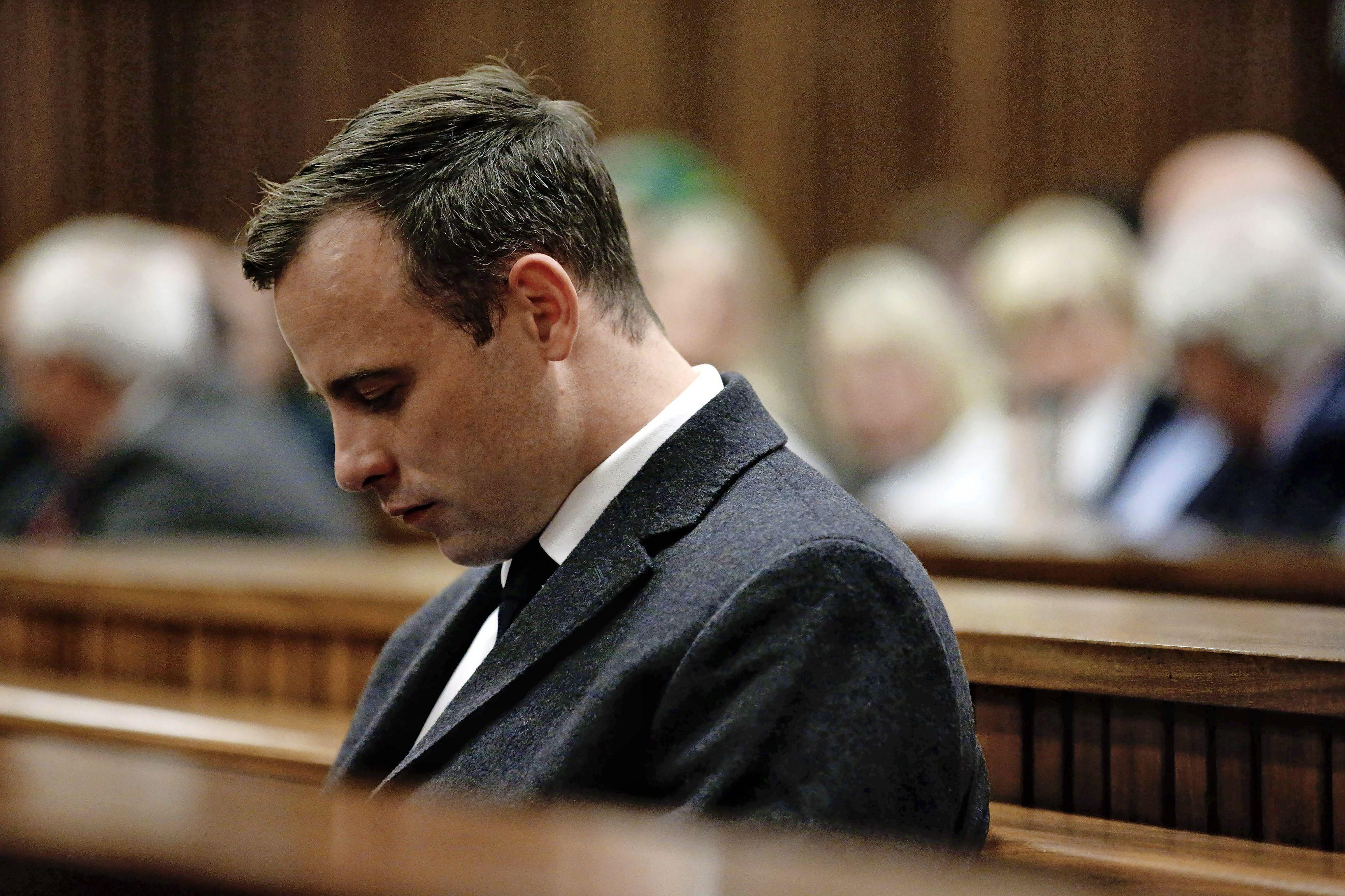 Op deze dag in 2016: De tragische val van de Blade Runner leidt tot veroordeling van Oscar Pistorius