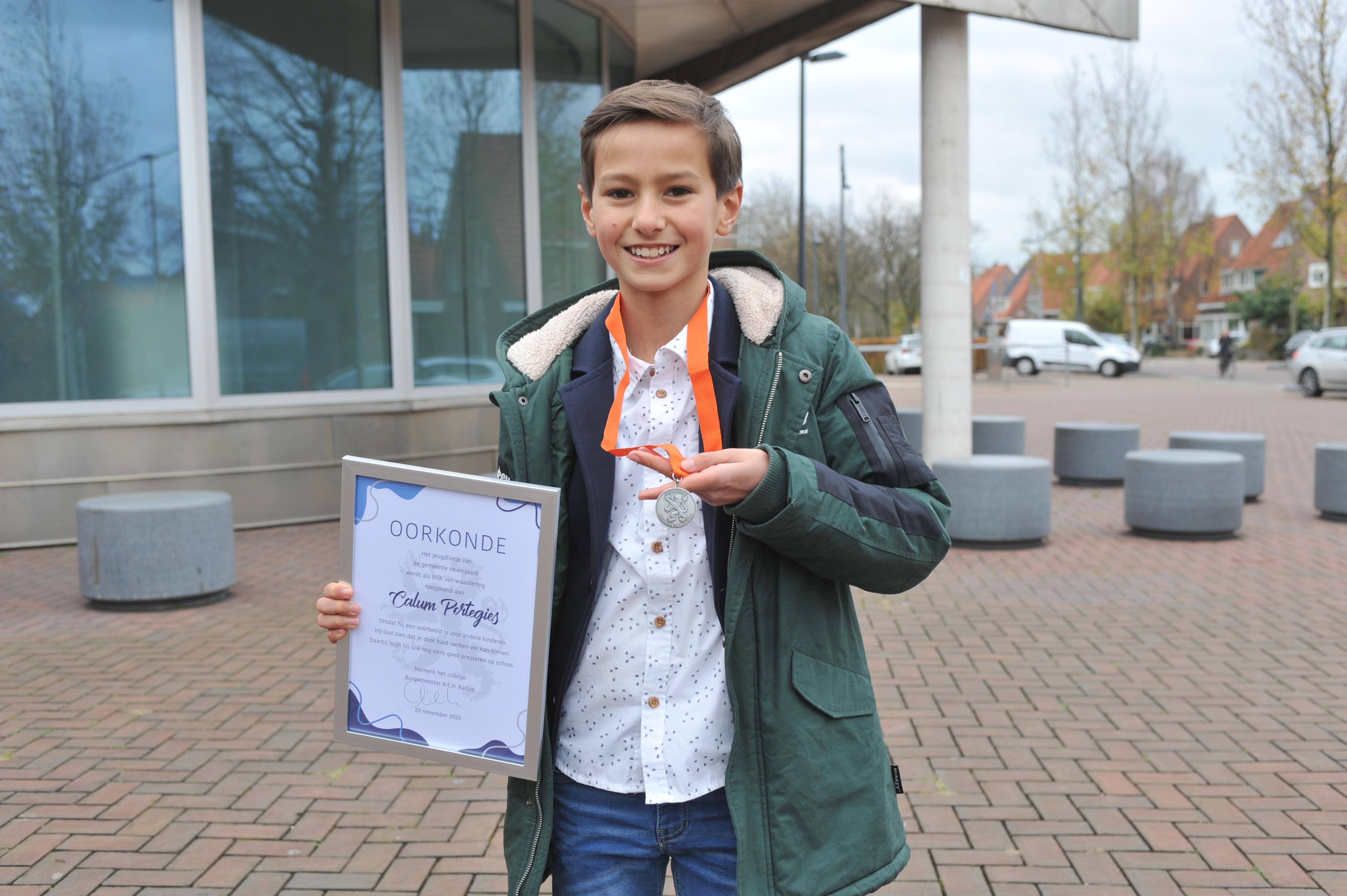 CDA Castricum wil ook een jeugdlintje: 'Jongeren zijn een inspiratiebron'