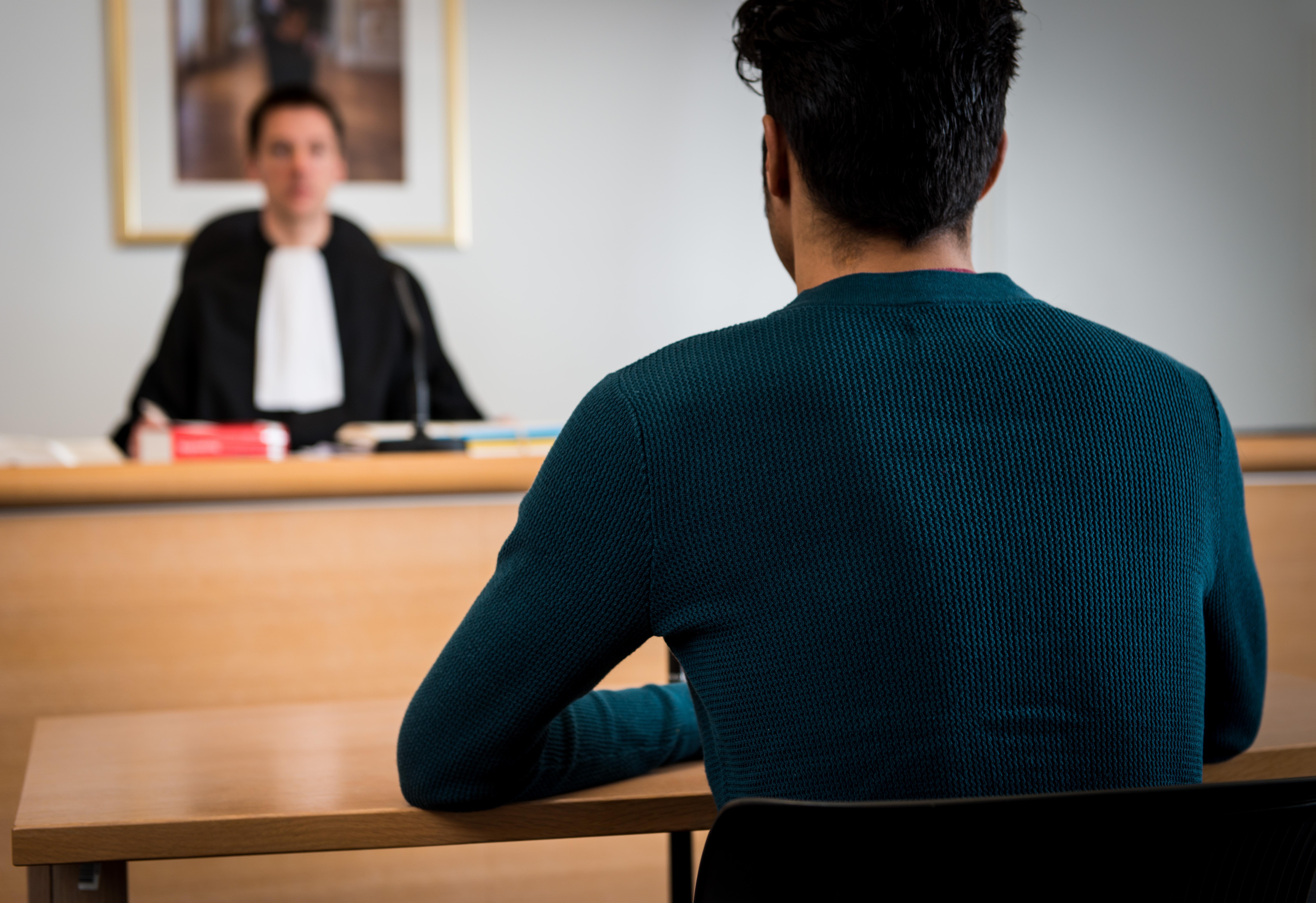 Inbreker dorpshuis Nieuwe Niedorp moet van rechter worden opgenomen in begeleidwonenproject