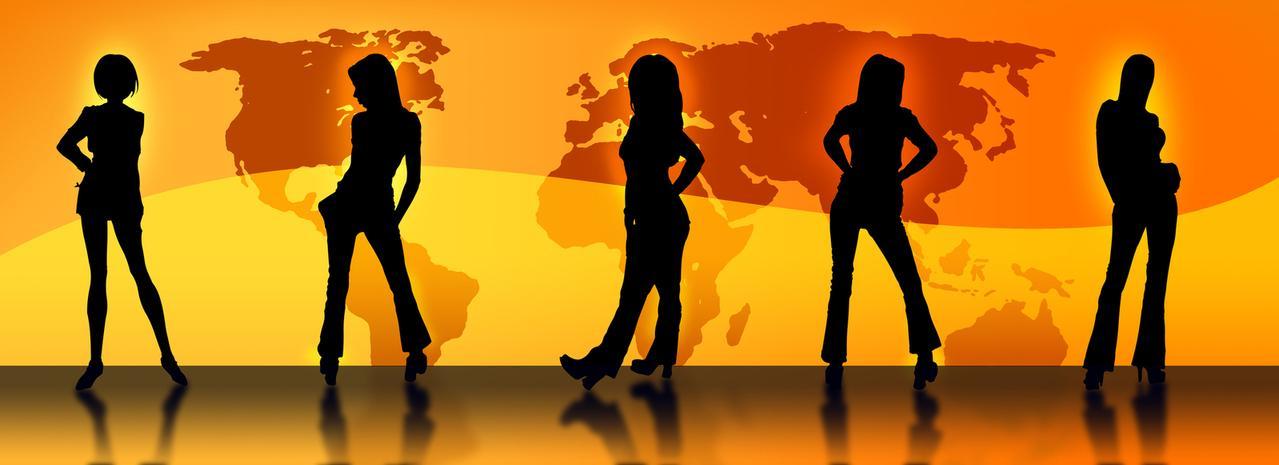 Vrouwen van Nu uit Twisk adviseren regering