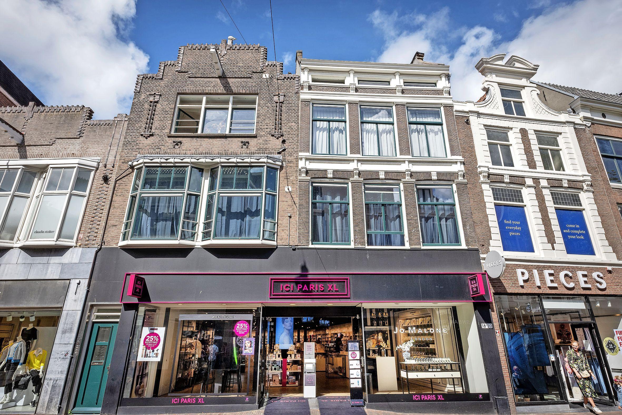 Extern bureau start onderzoek naar onteigend Joods vastgoed in Haarlem