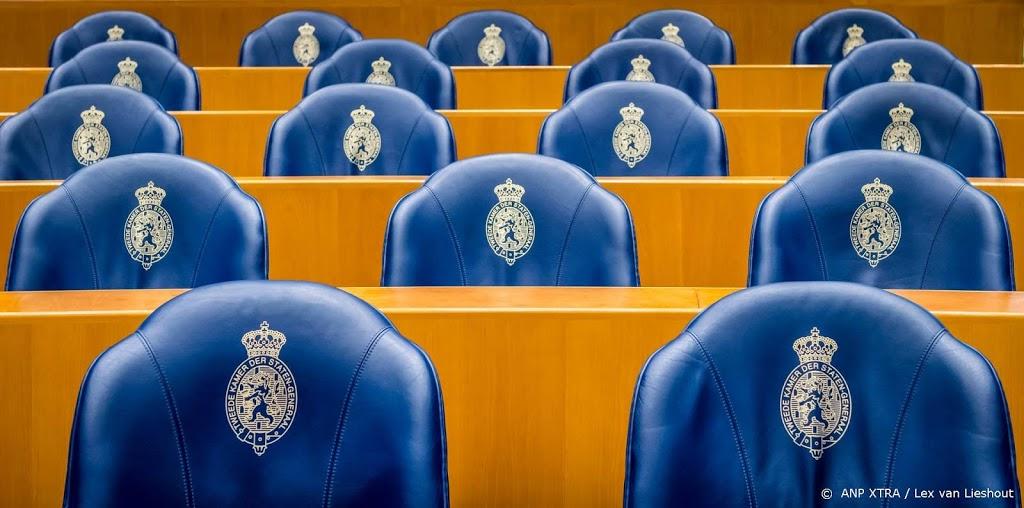 Rekenkamer: parlement maakt steeds dezelfde fouten