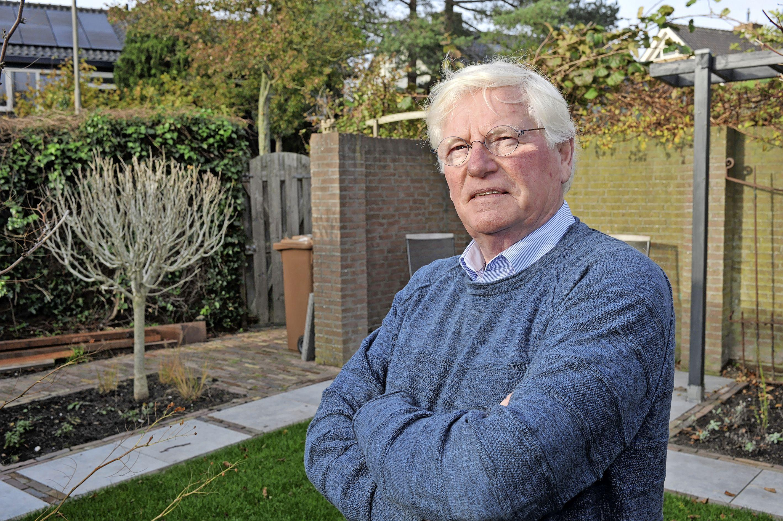 Oud-wethouder en Schiphol-criticaster Spaanderman zegt lidmaatschap CDA op. 'Hoe partij met Omtzigt omgaat, is voor mij de druppel'