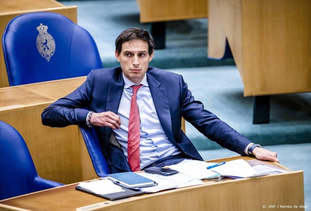 Kabinet brengt verslag uit over uitgaven in coronajaar 2020