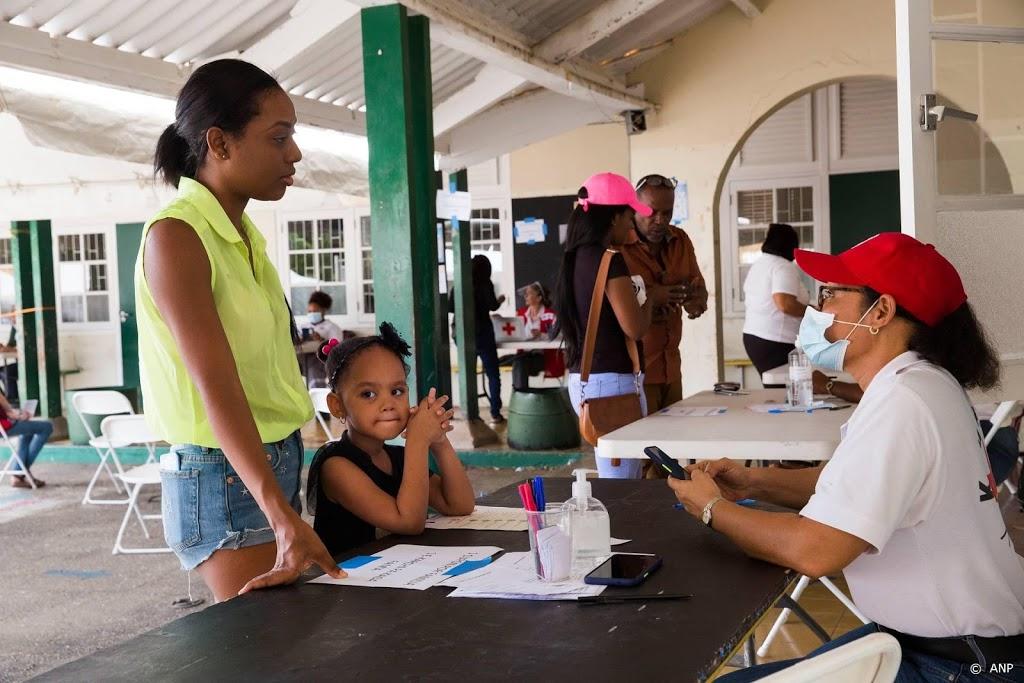 Curaçao registreert opnieuw recordaantal coronabesmettingen
