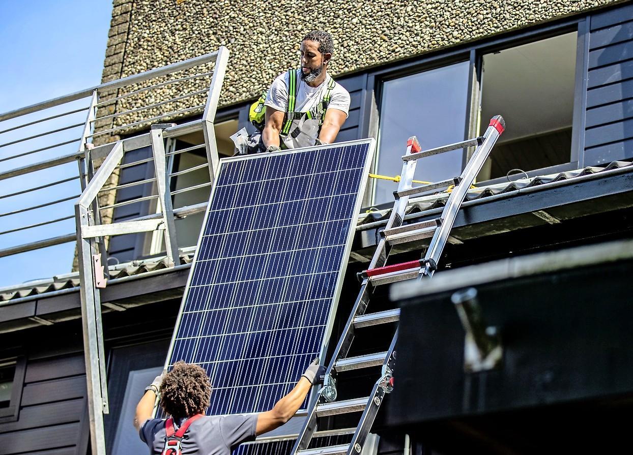 Hillegom wil niet in 2030 maar in 2050 energieneutraal worden