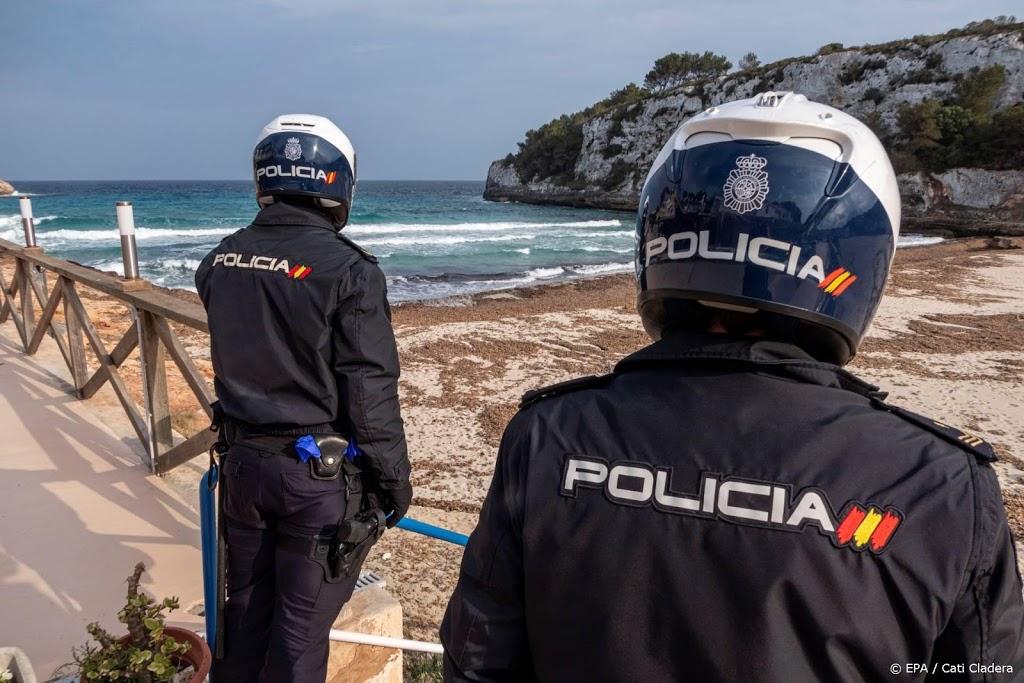 Advocaat verdachte Mallorca: cliënt niet overleveren