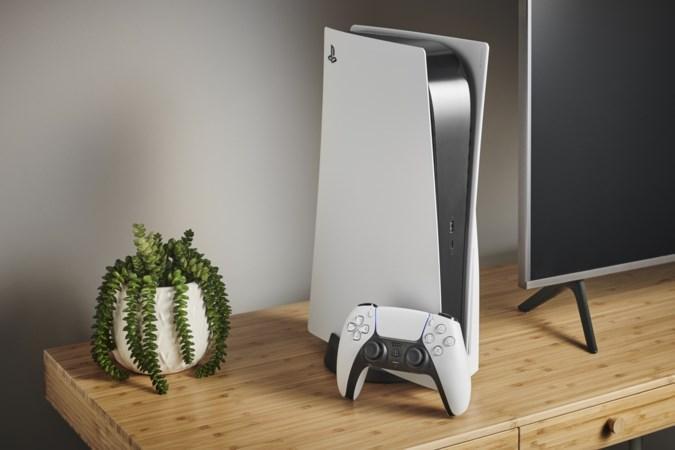 Met kerst of Sinterklaas de nieuwe Playstation 5 voor je kind? Vergeet het maar. De spelcomputer is zo zeldzaam als de gouden wikkel: 'Dit is een blunder' [video]