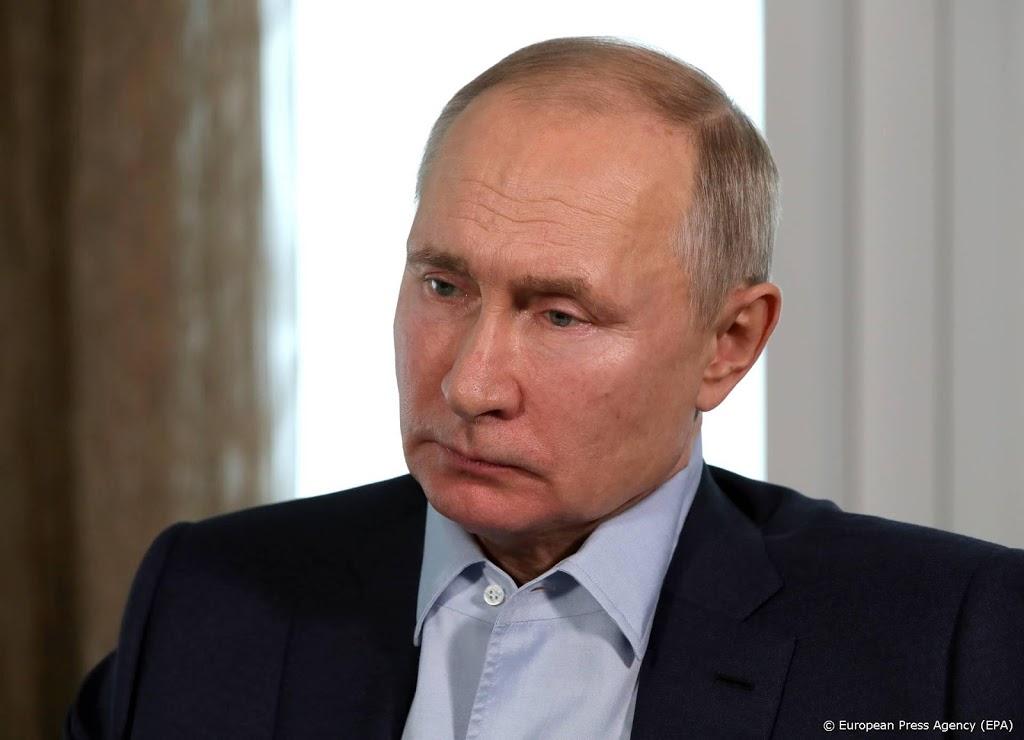 Russisch parlement voor verlenging wapenverdrag met VS
