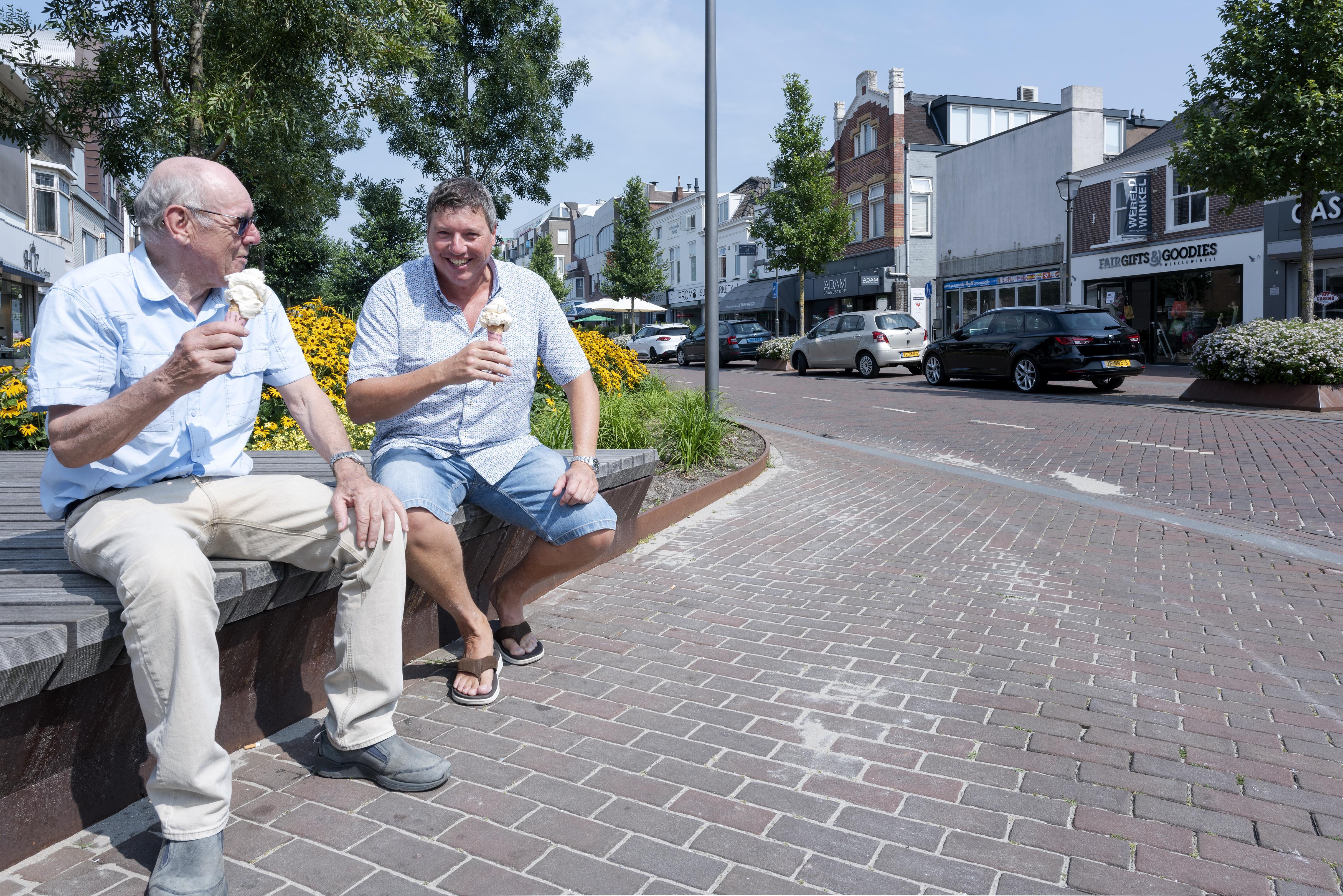 Tweede donderdag in augustus: geen kortebaan in Beverwijk. 'Heel even dachten we aan uitstel. Maar dat lieten we snel varen. Te veel onzekerheden'