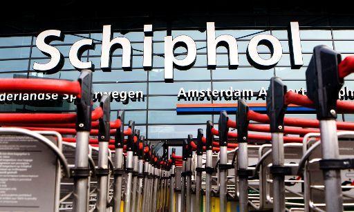 Ook winkels op Schiphol eerder dicht en alcoholverbod