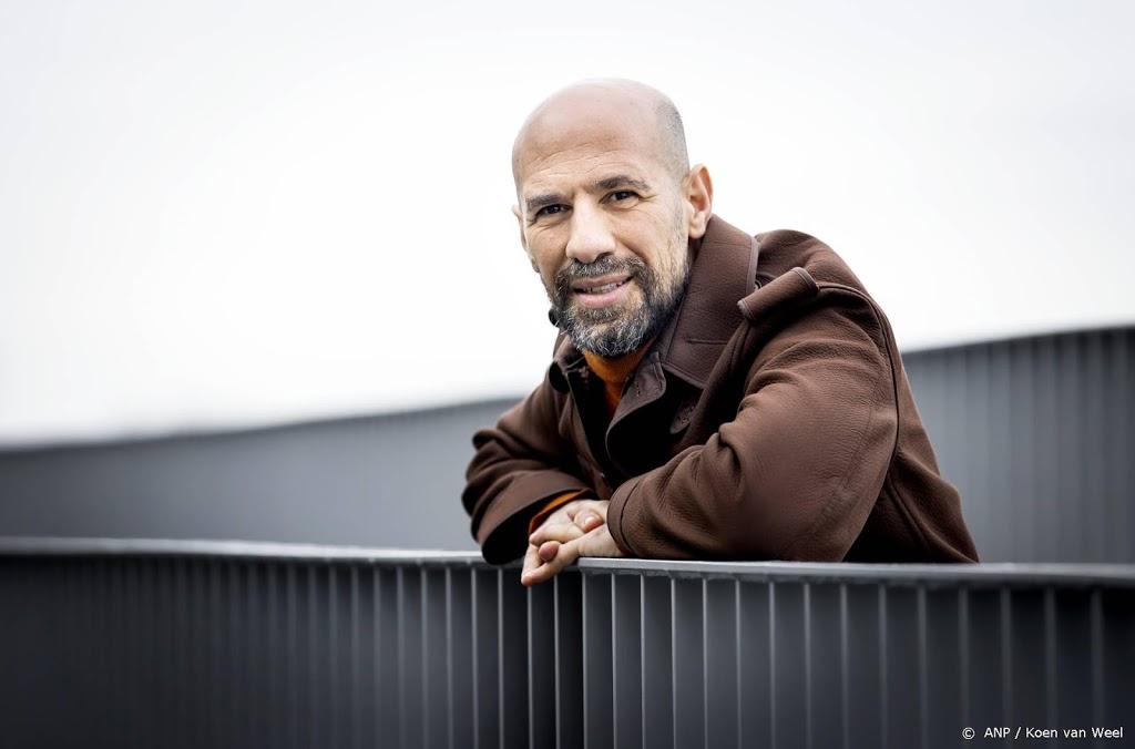 Abdelkader Benali brengt voordracht 4 mei uit als boek